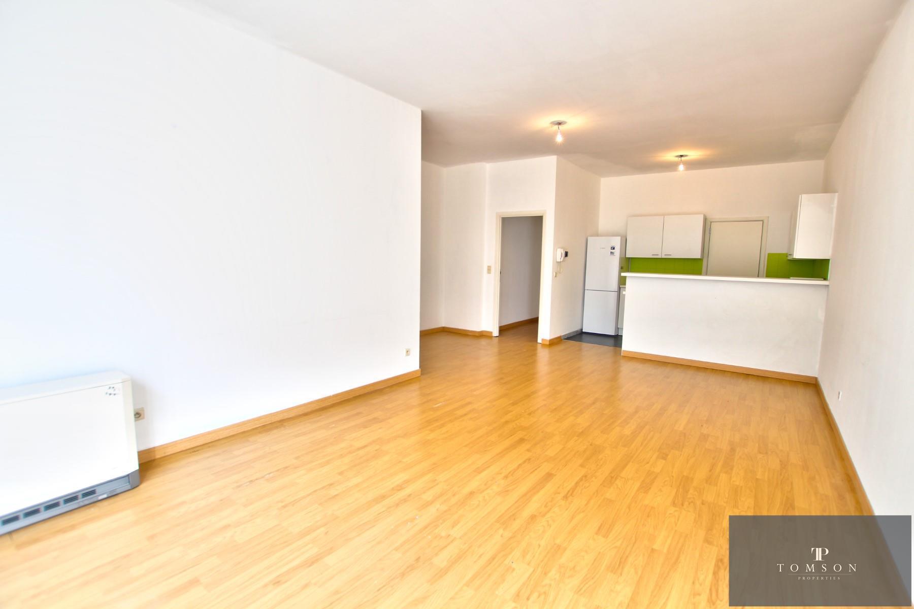 Appartement - Etterbeek - #4324778-1