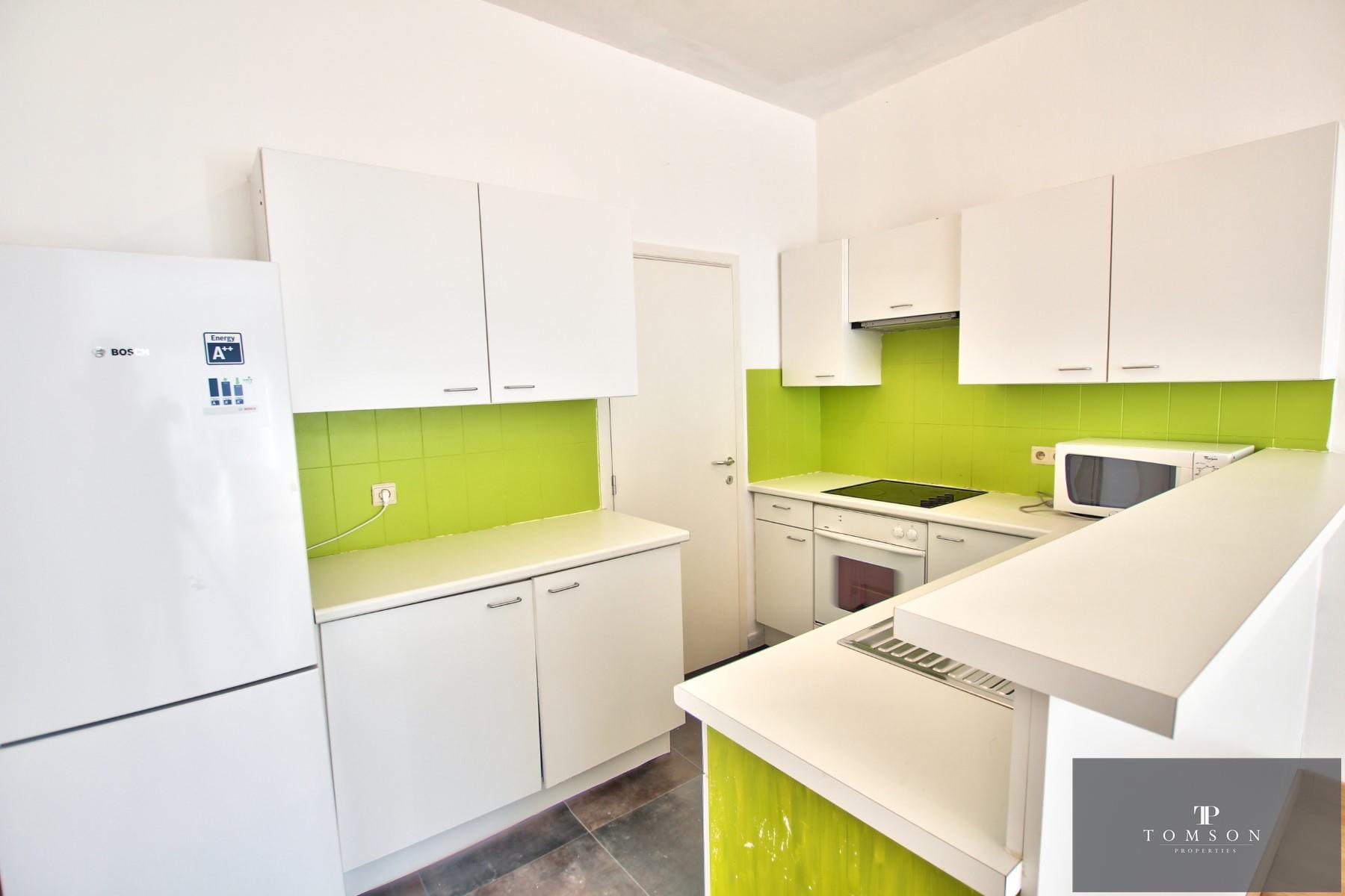 Appartement - Etterbeek - #4324778-2
