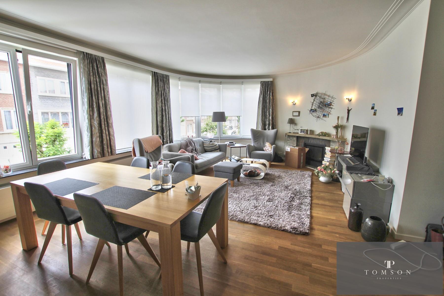 Appartement exceptionnel - Woluwe-Saint-Pierre - #4324789-1