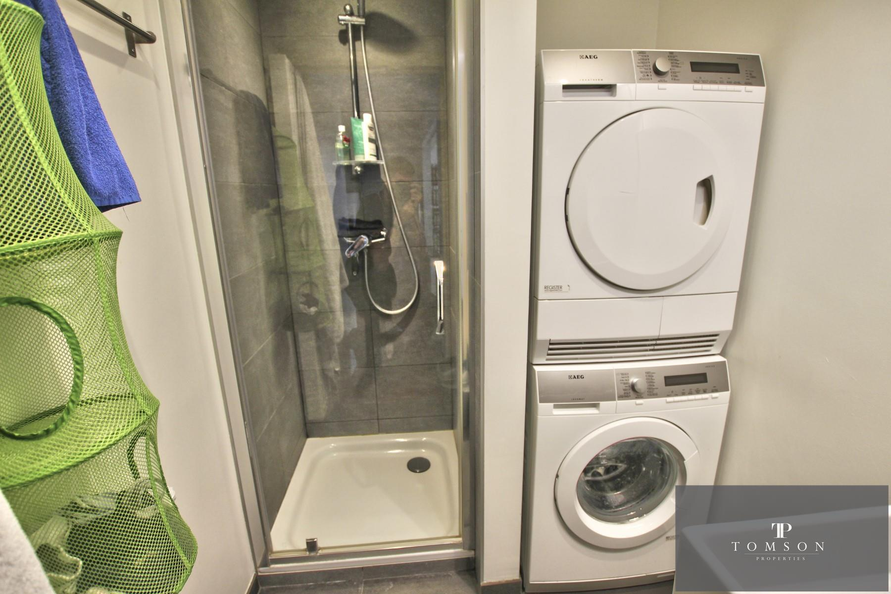 Appartement exceptionnel - Woluwe-Saint-Pierre - #4324789-10