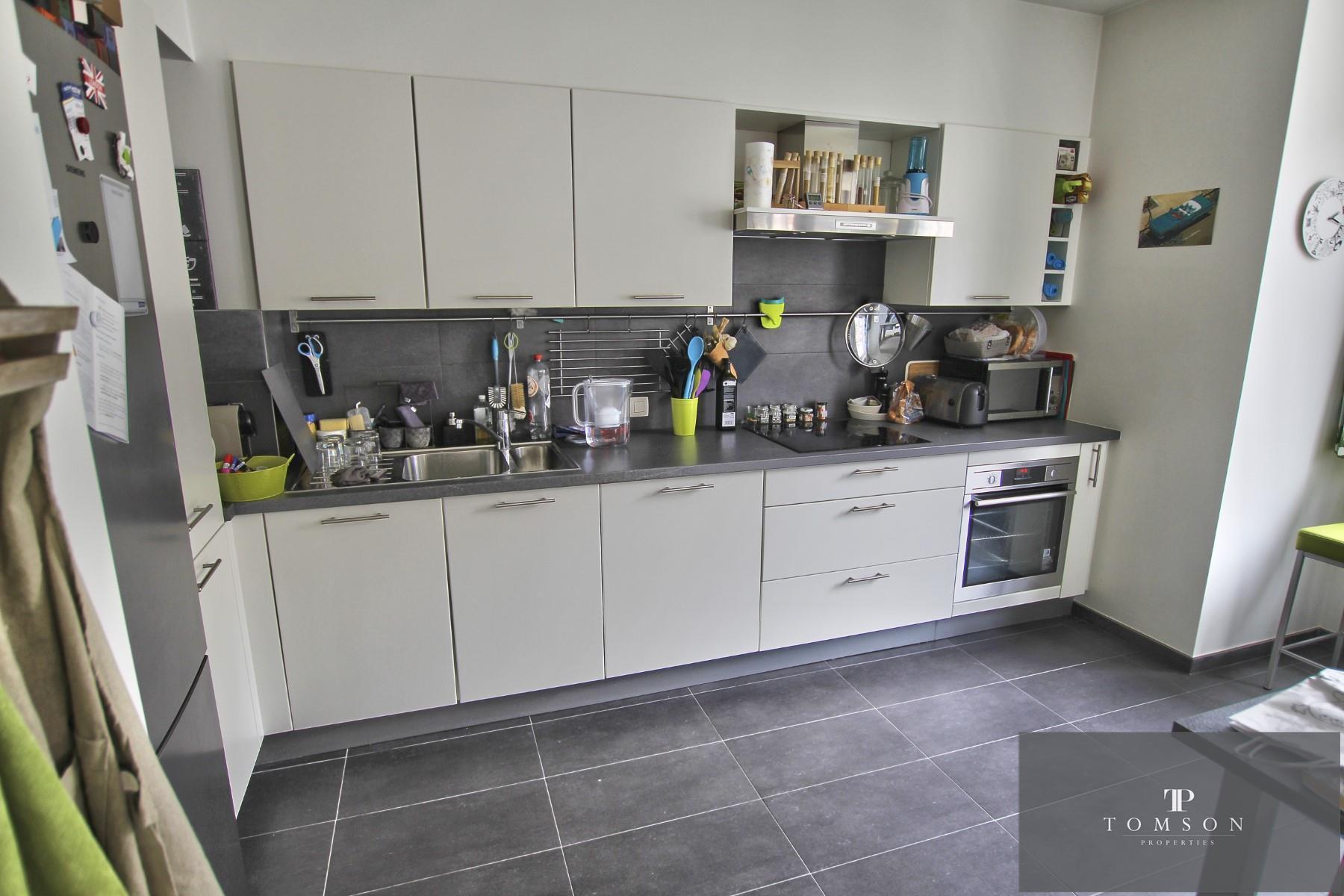 Appartement exceptionnel - Woluwe-Saint-Pierre - #4324789-4