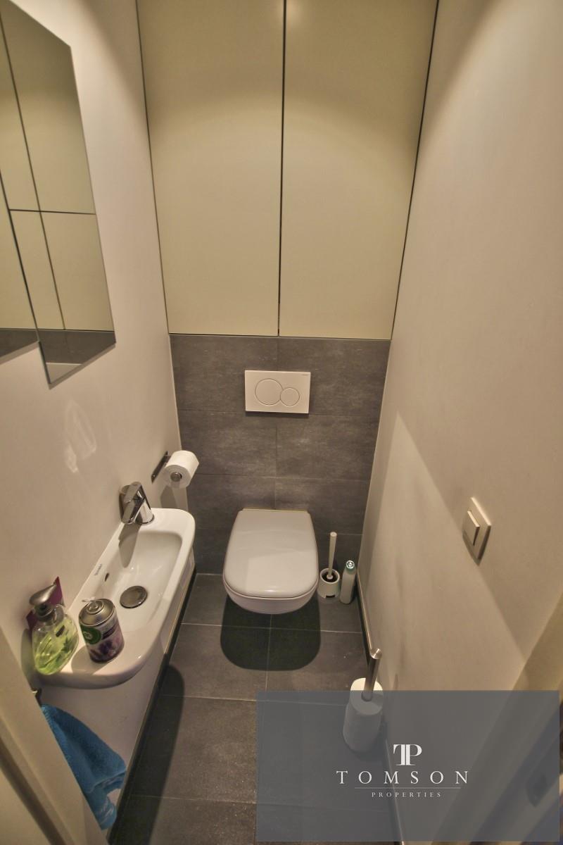 Appartement exceptionnel - Woluwe-Saint-Pierre - #4324789-11