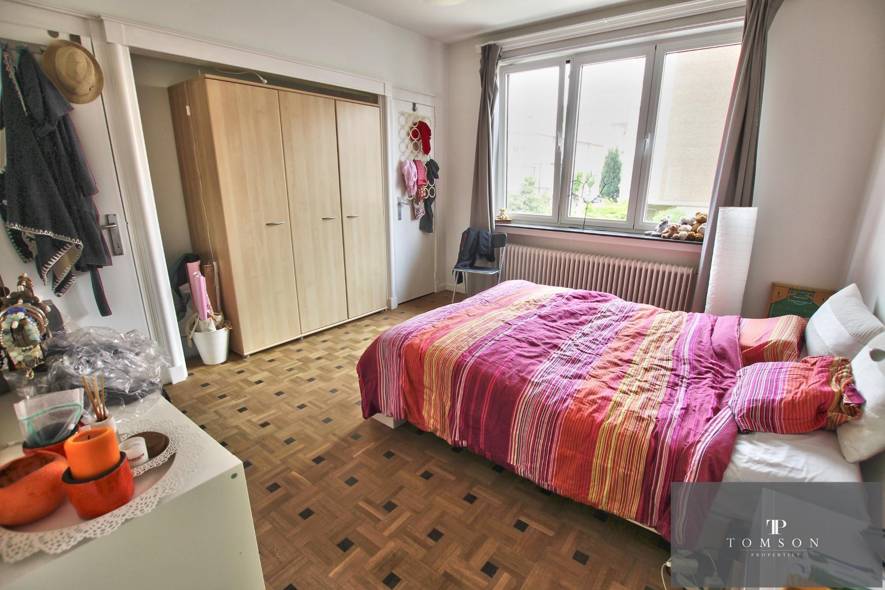 Appartement exceptionnel - Woluwe-Saint-Pierre - #4324789-6