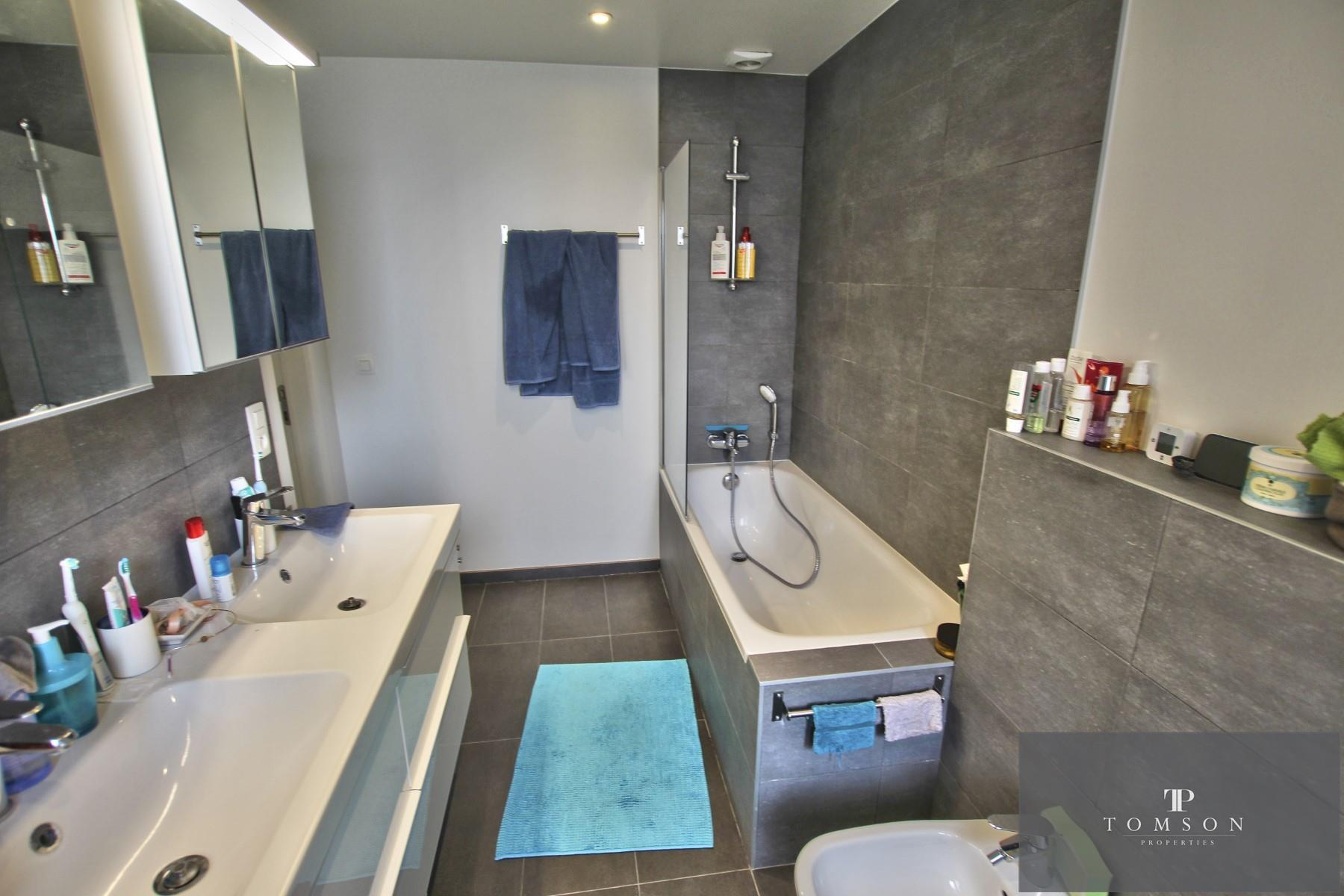 Appartement exceptionnel - Woluwe-Saint-Pierre - #4324789-9