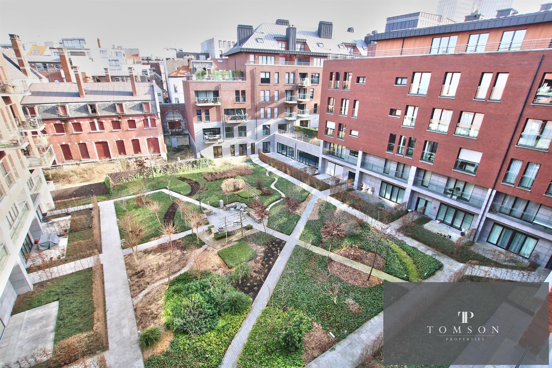 Exceptional apartment  - Ixelles - #4325643-0