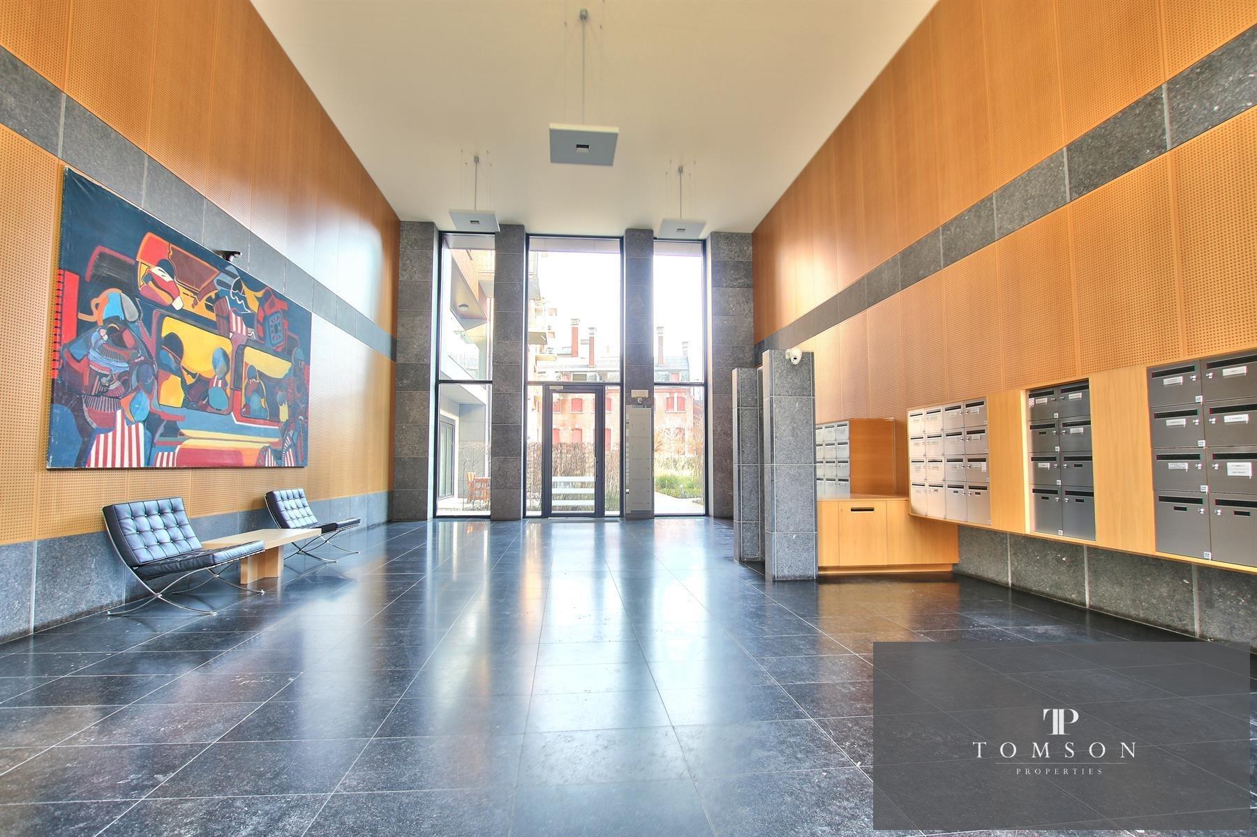 Exceptional apartment  - Ixelles - #4325643-19