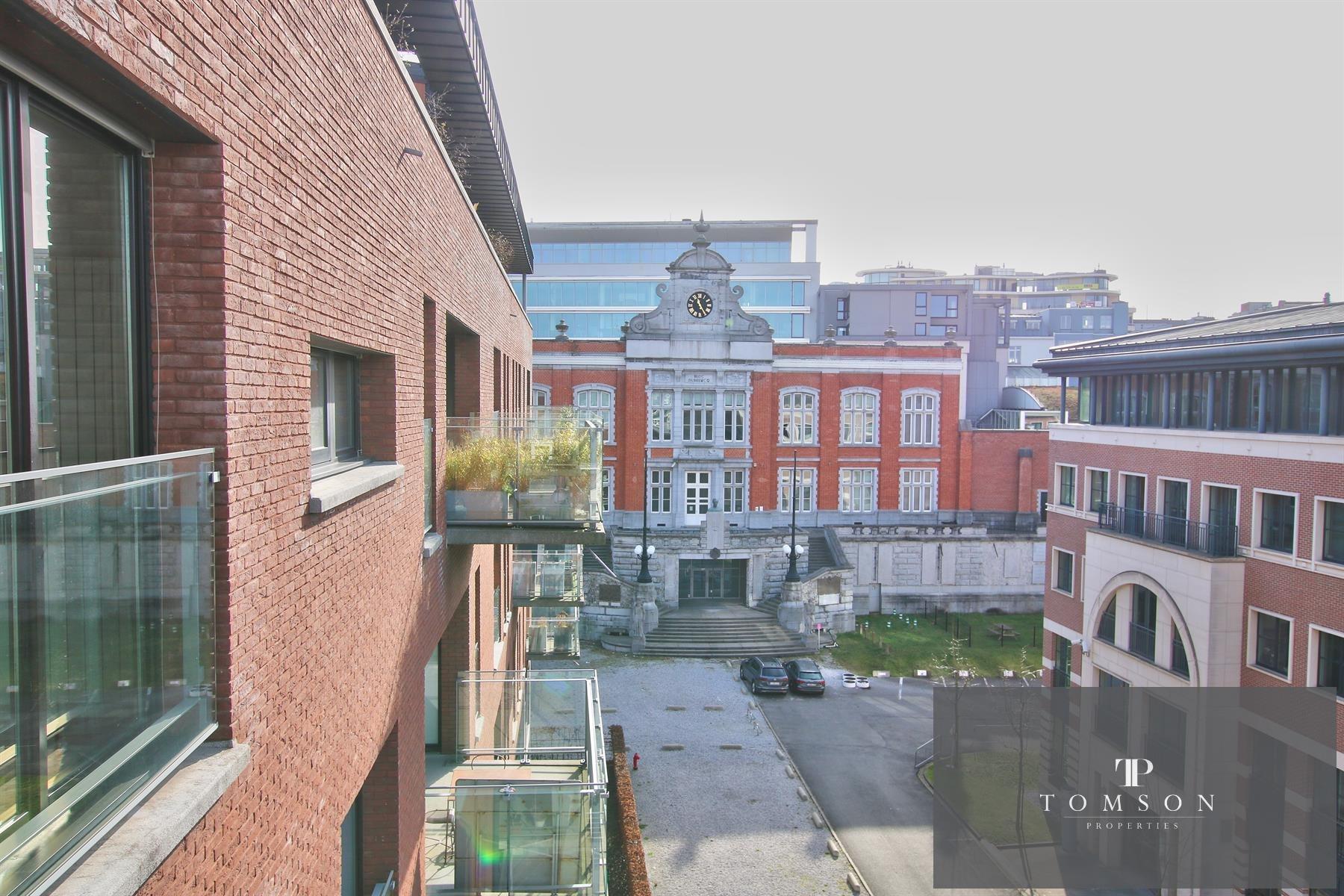 Exceptional apartment  - Ixelles - #4325643-1
