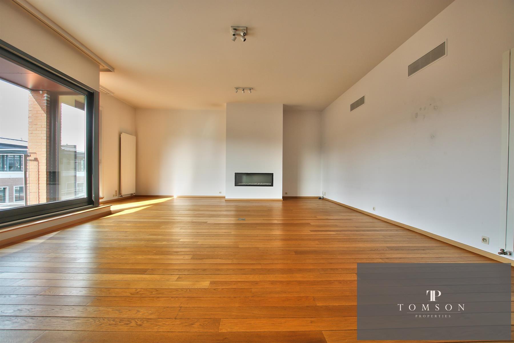 Exceptional apartment  - Ixelles - #4325643-5