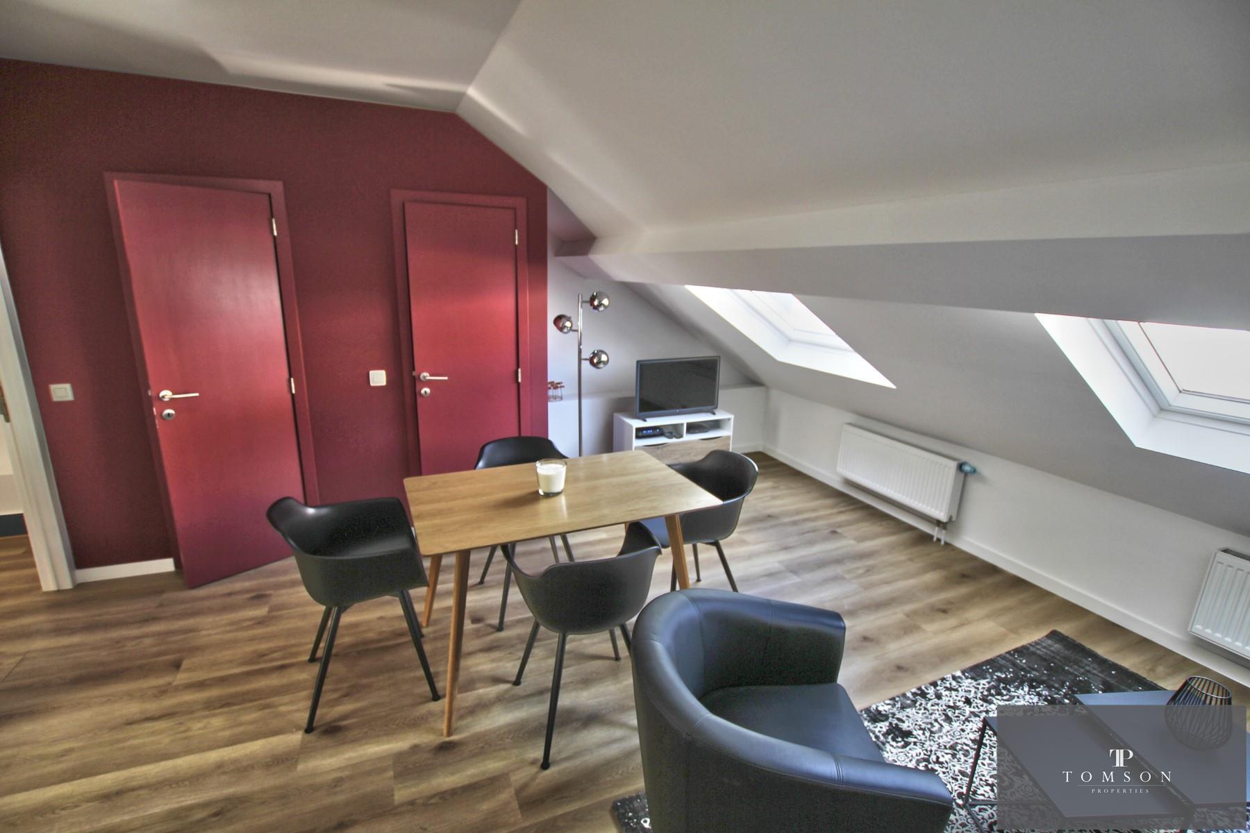 Flat - Etterbeek - #4328604-2