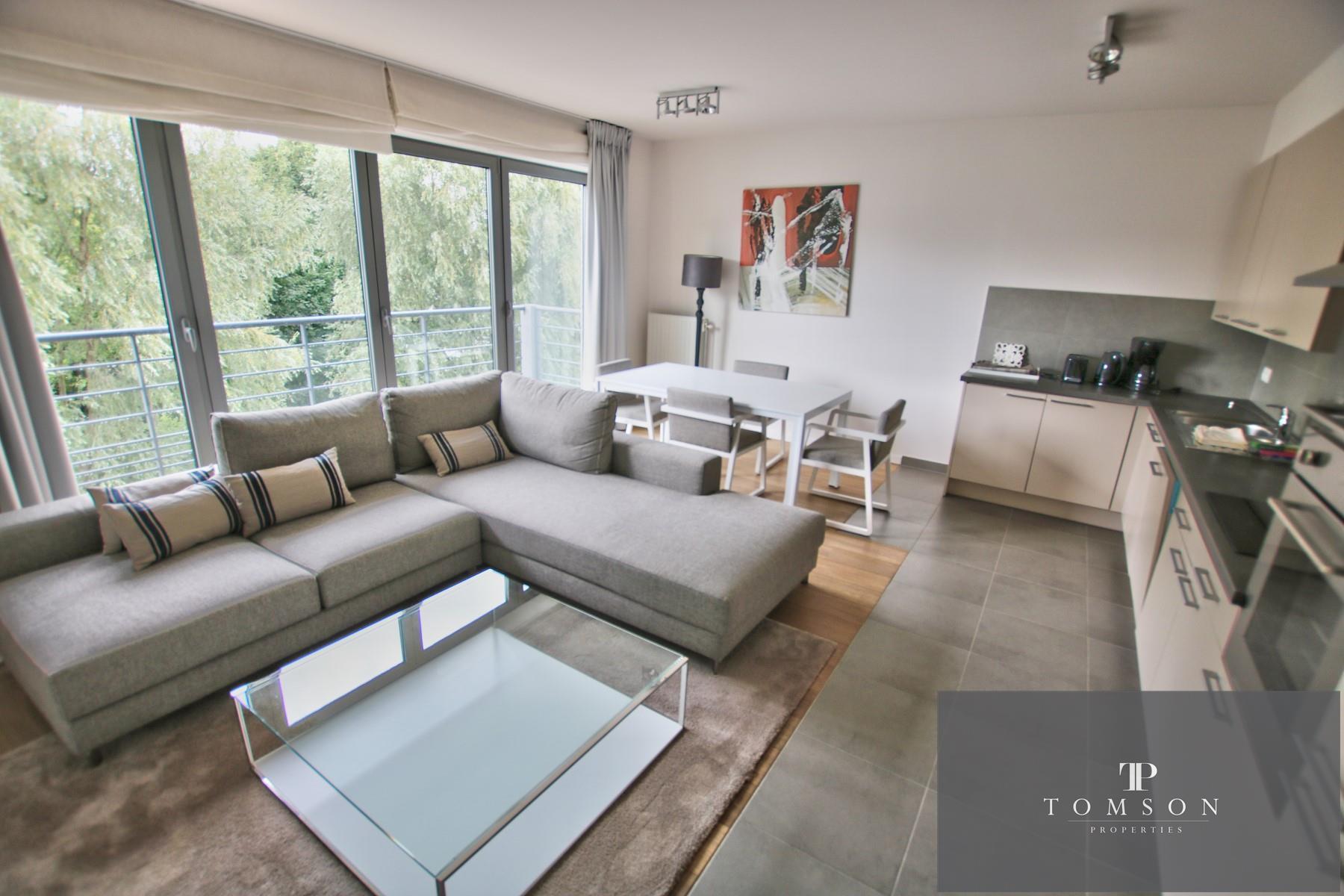 Appartement - Ixelles - #4336913-1