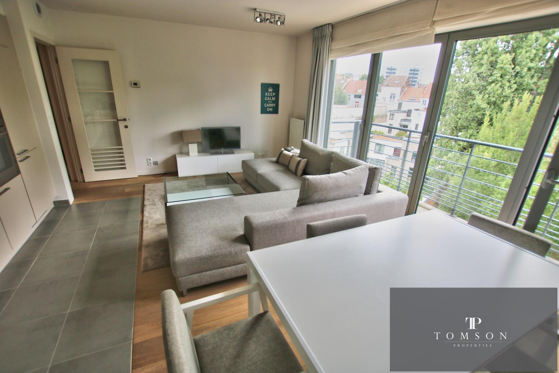 Appartement - Ixelles - #4336913-3