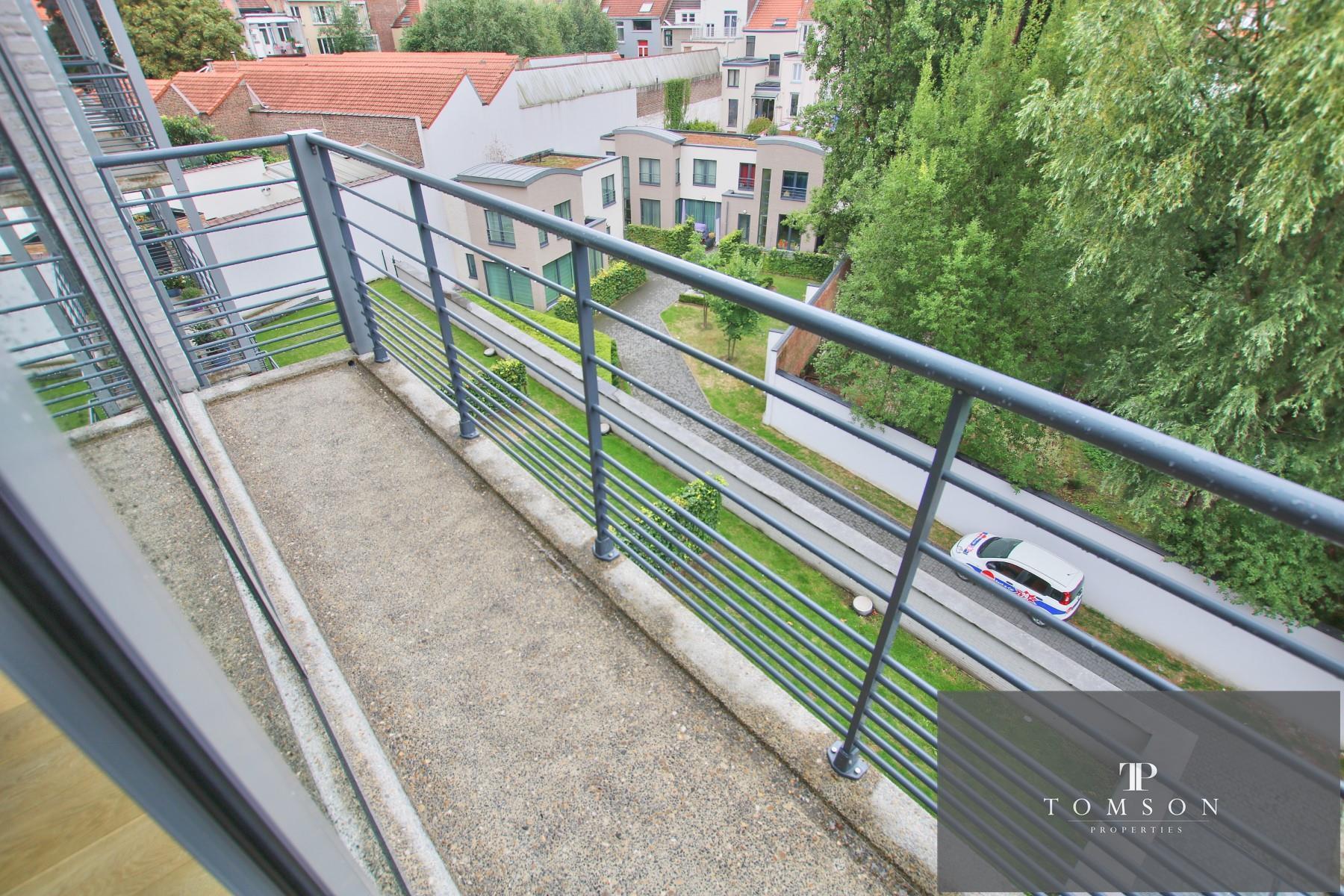 Appartement - Ixelles - #4336913-10