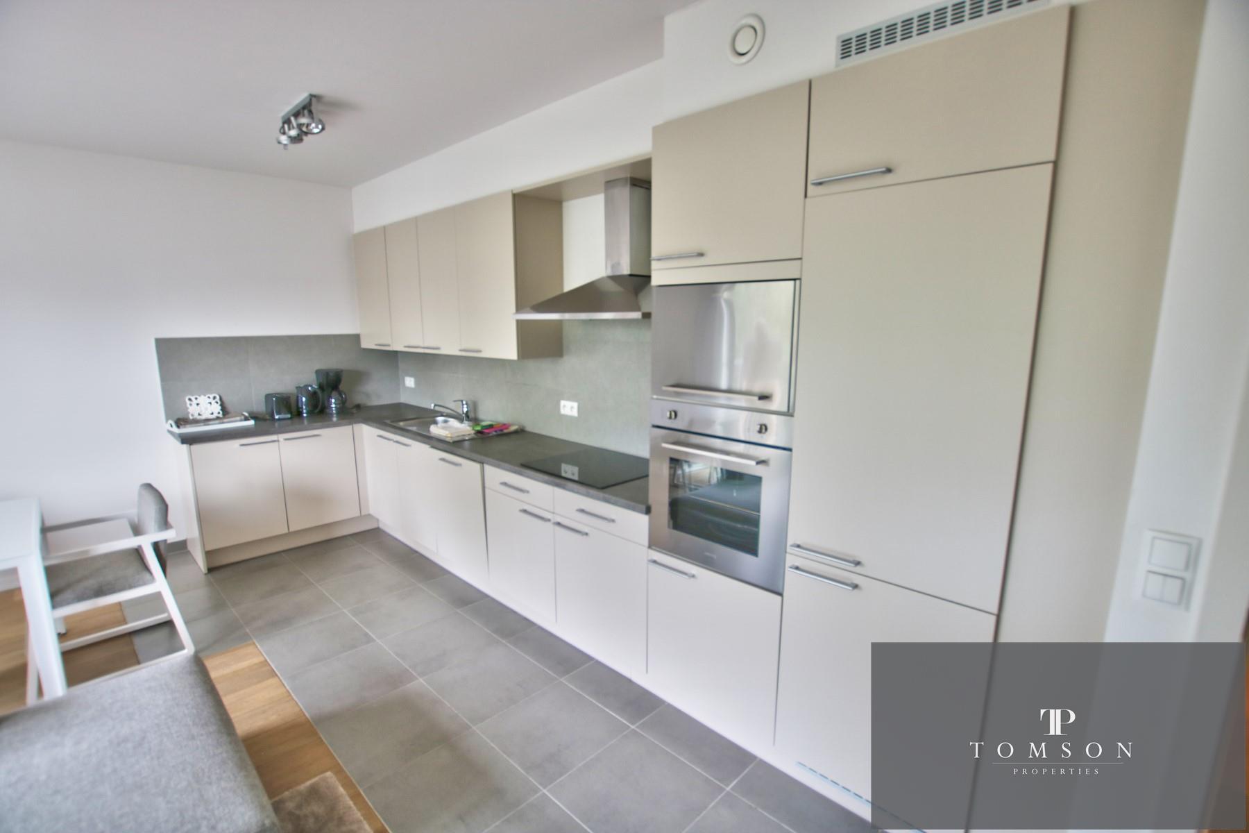 Appartement - Ixelles - #4336913-2