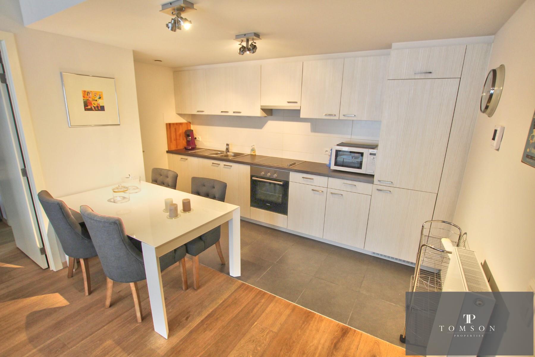 Appartement - Ixelles - #4336916-1