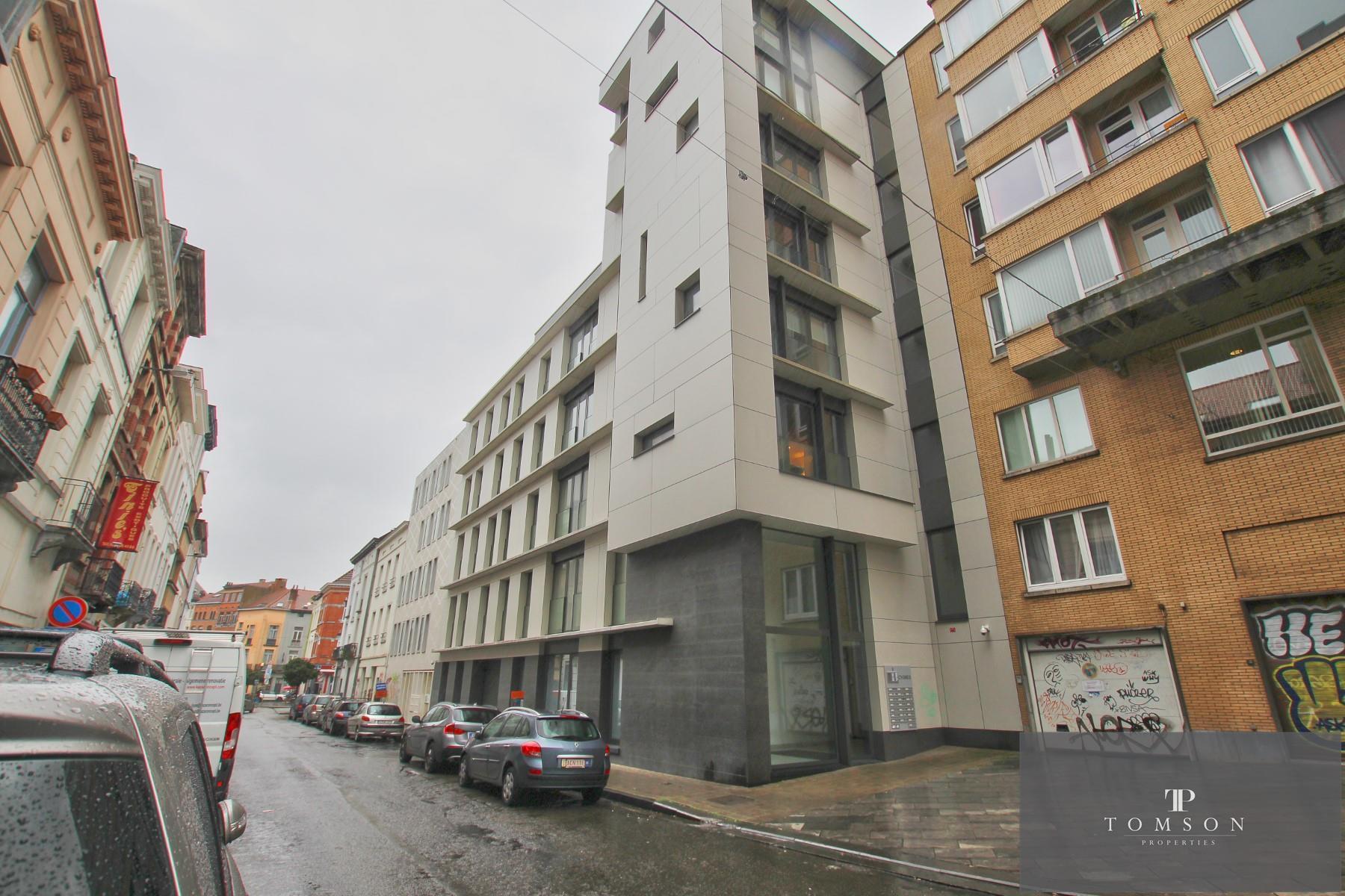 Appartement - Ixelles - #4336916-5