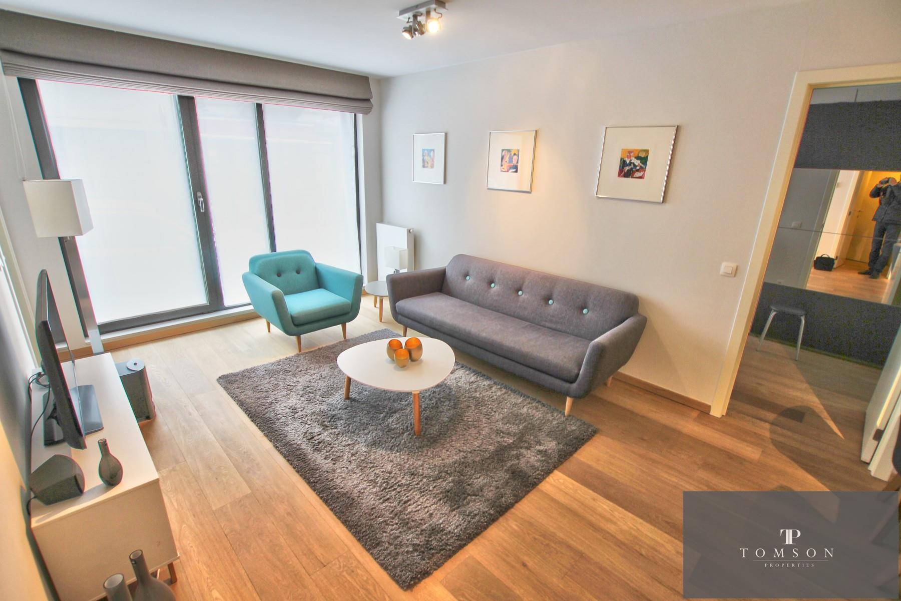 Appartement - Ixelles - #4336916-0