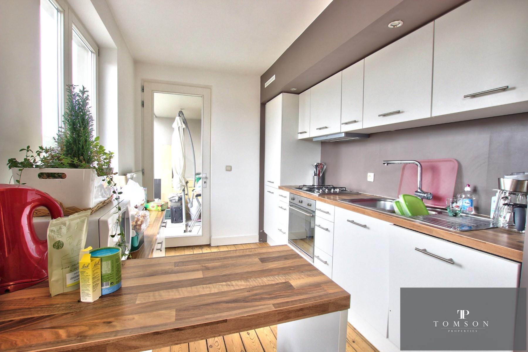Duplex - Etterbeek - #4338474-3