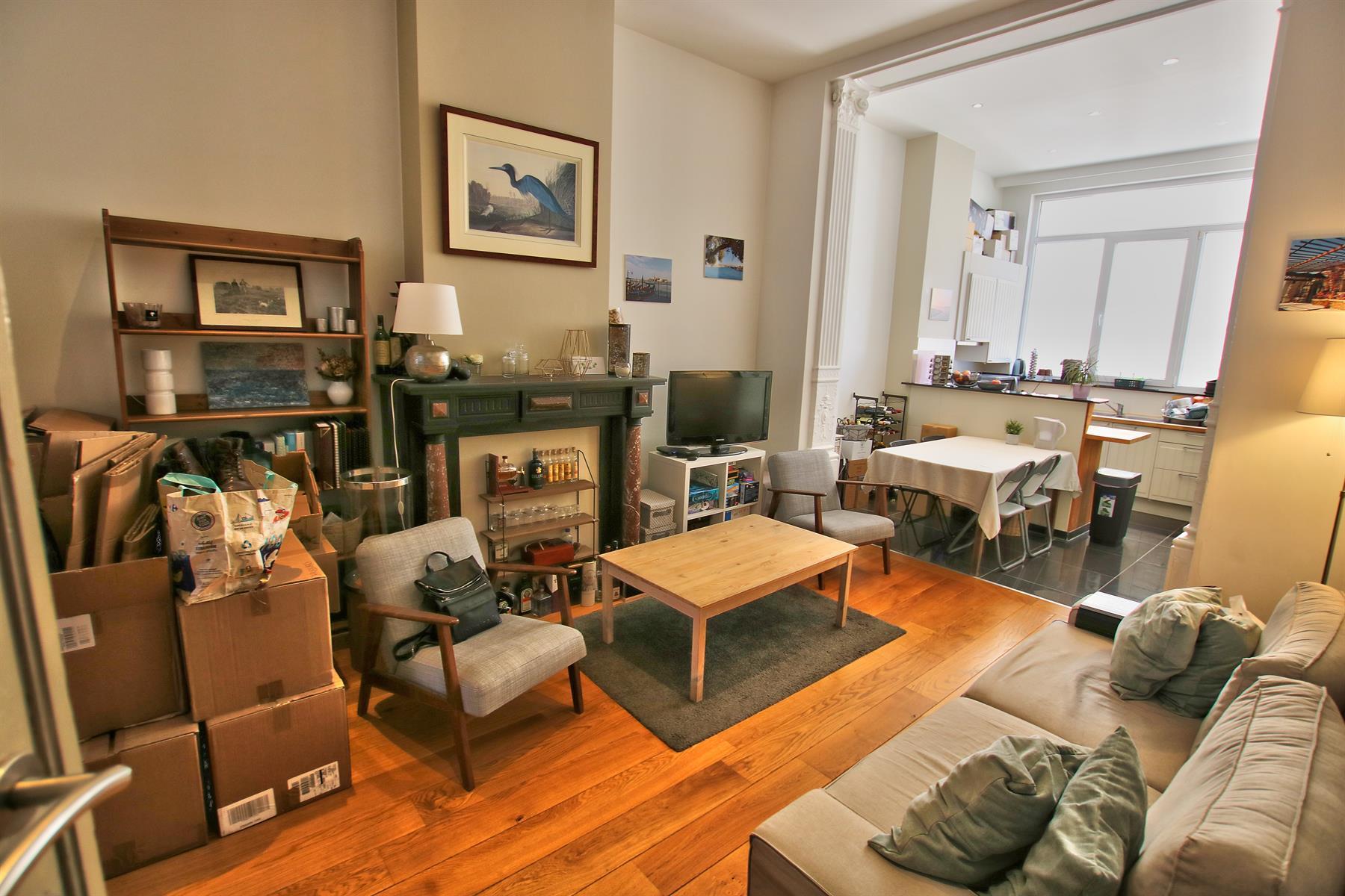 Appartement - Etterbeek - #4344785-0