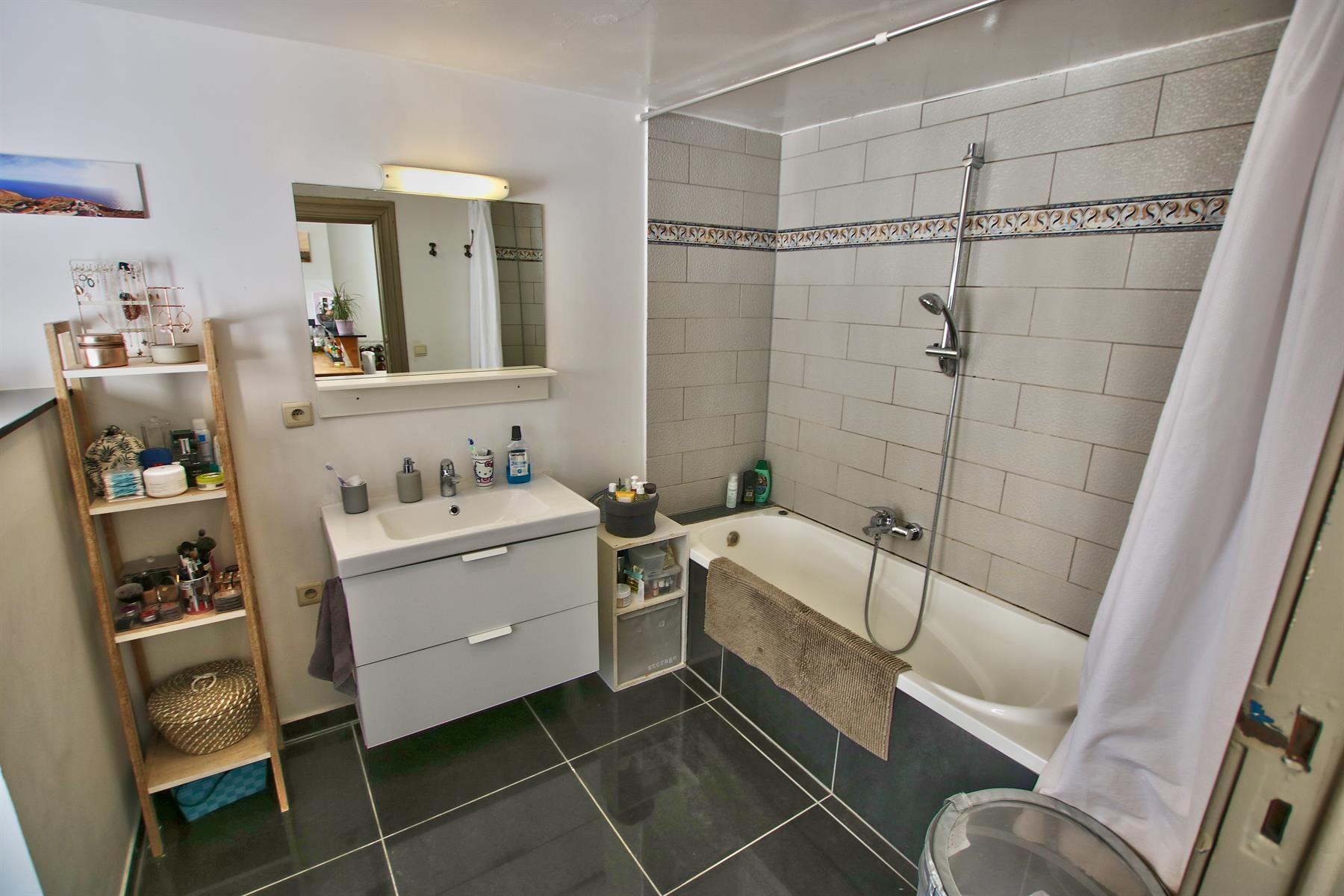 Appartement - Etterbeek - #4344785-6