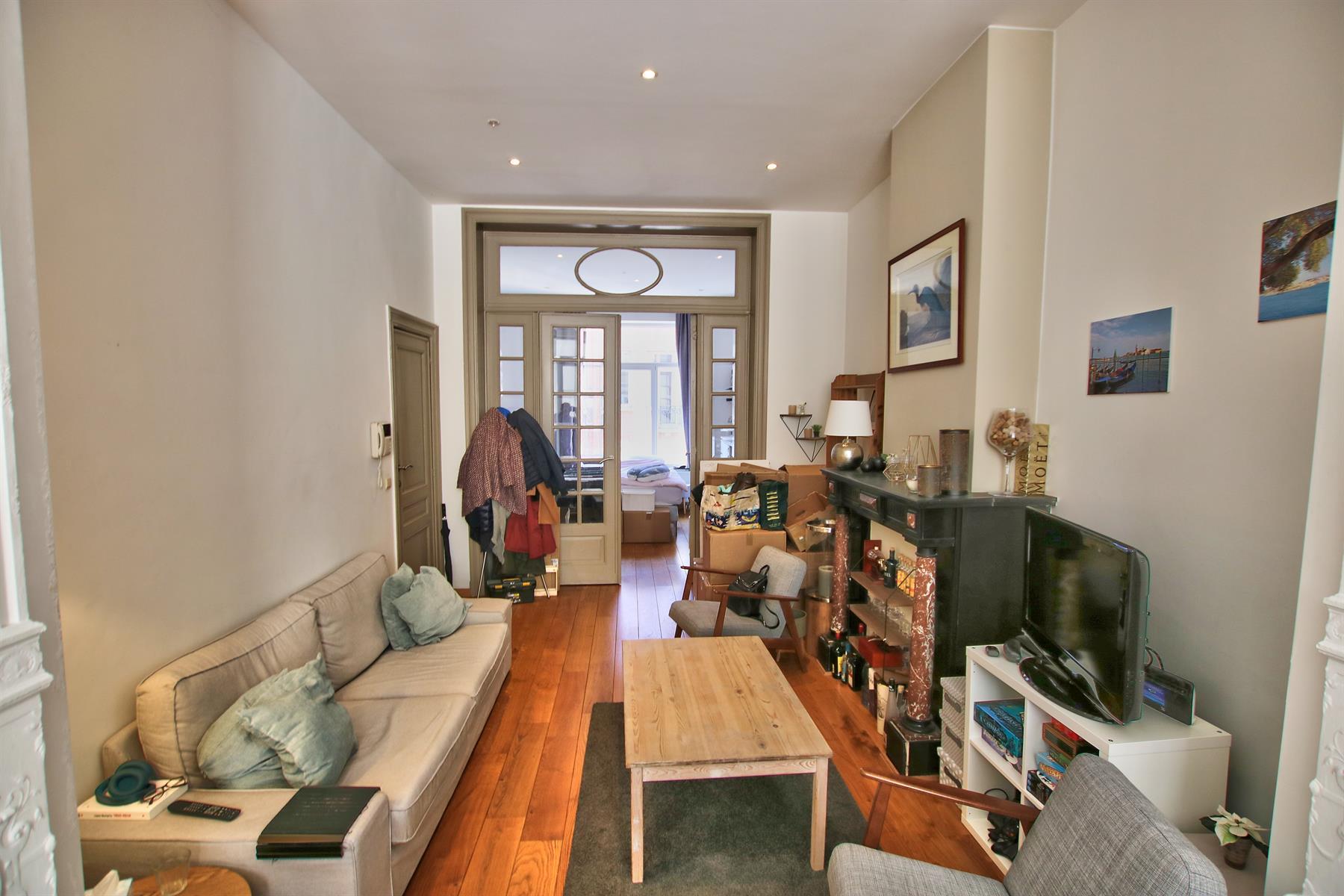 Appartement - Etterbeek - #4344785-2