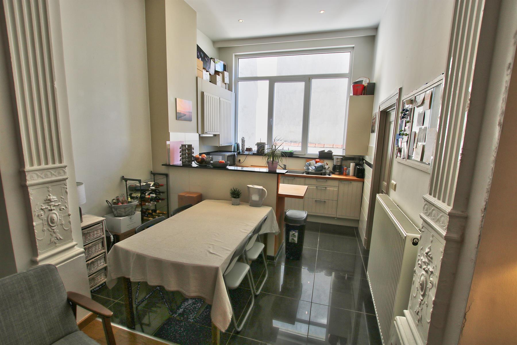 Appartement - Etterbeek - #4344785-3