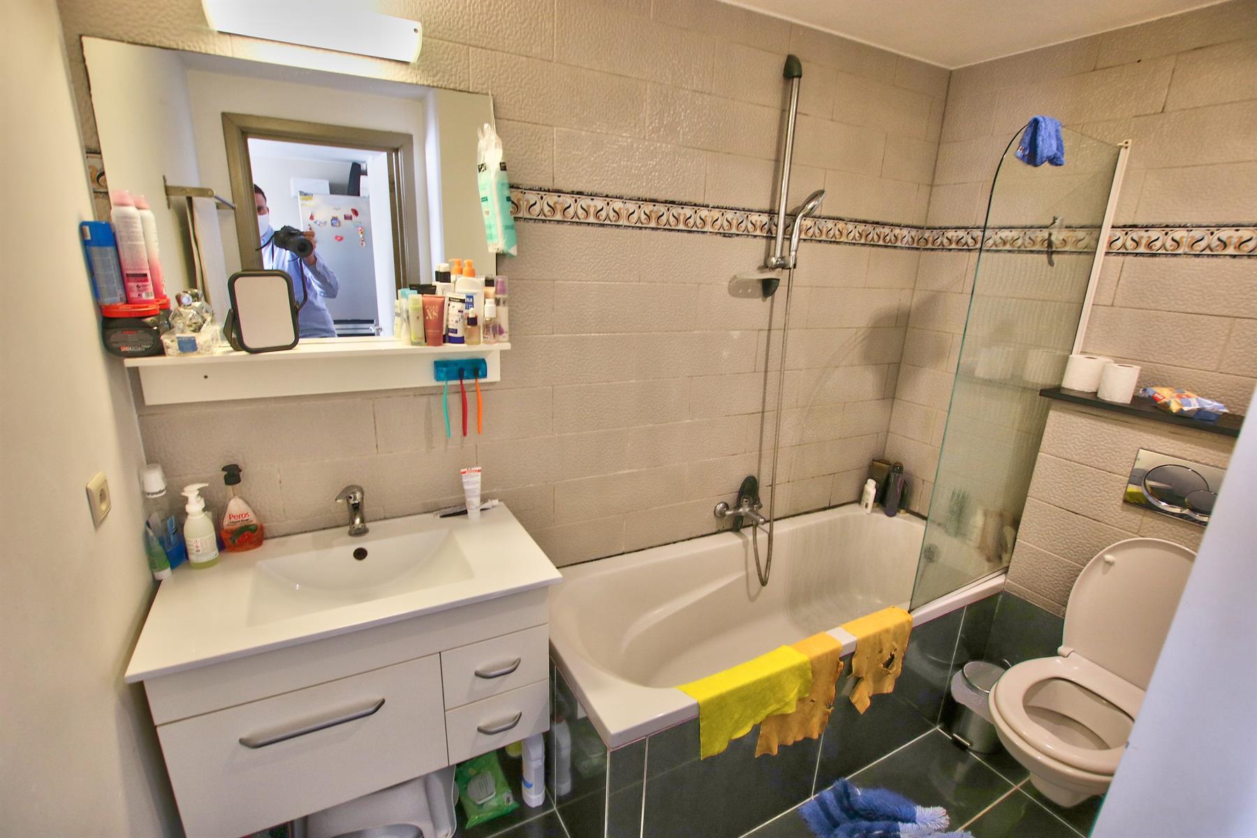 Appartement - Etterbeek - #4344790-4