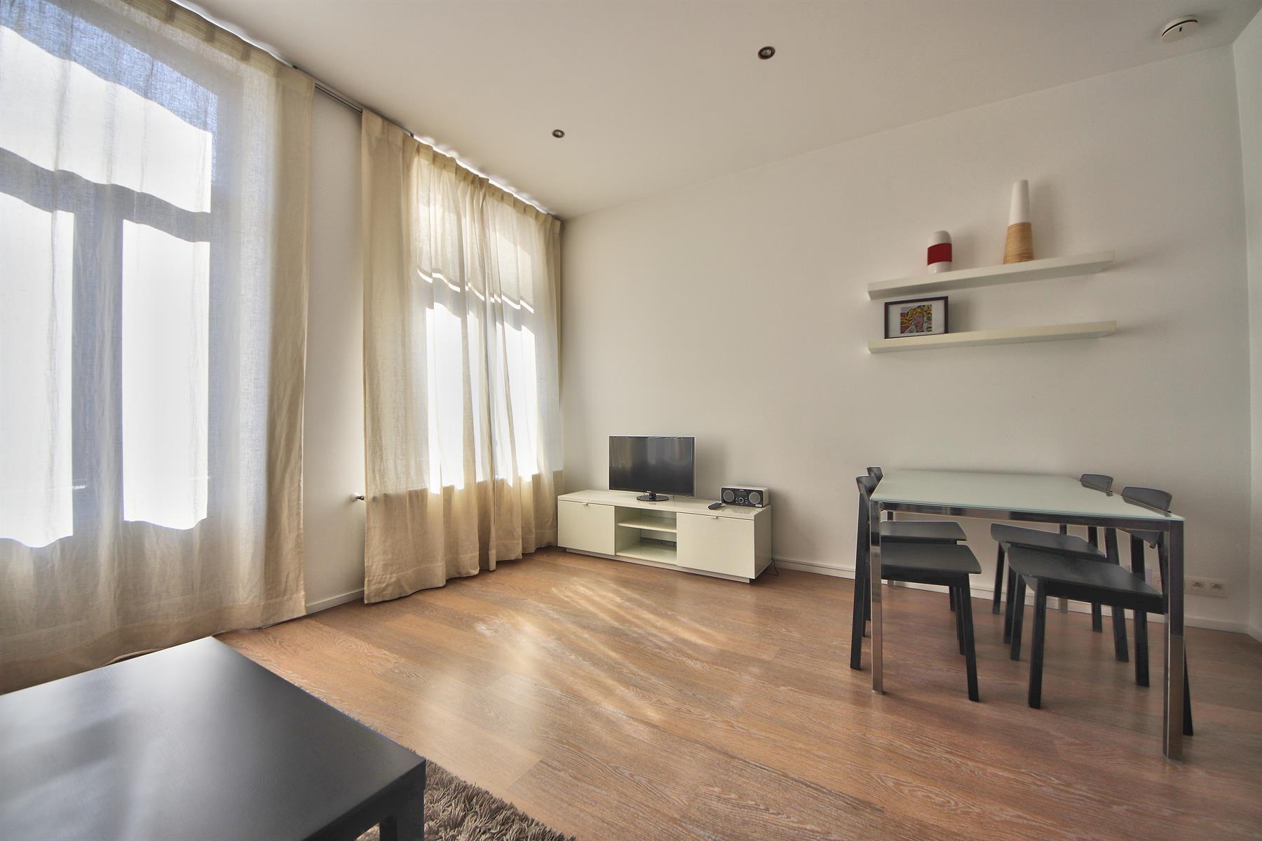 Appartement - Saint-Gilles - #4345812-1