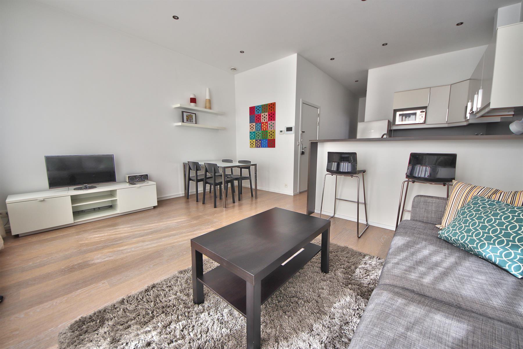 Appartement - Saint-Gilles - #4345812-2