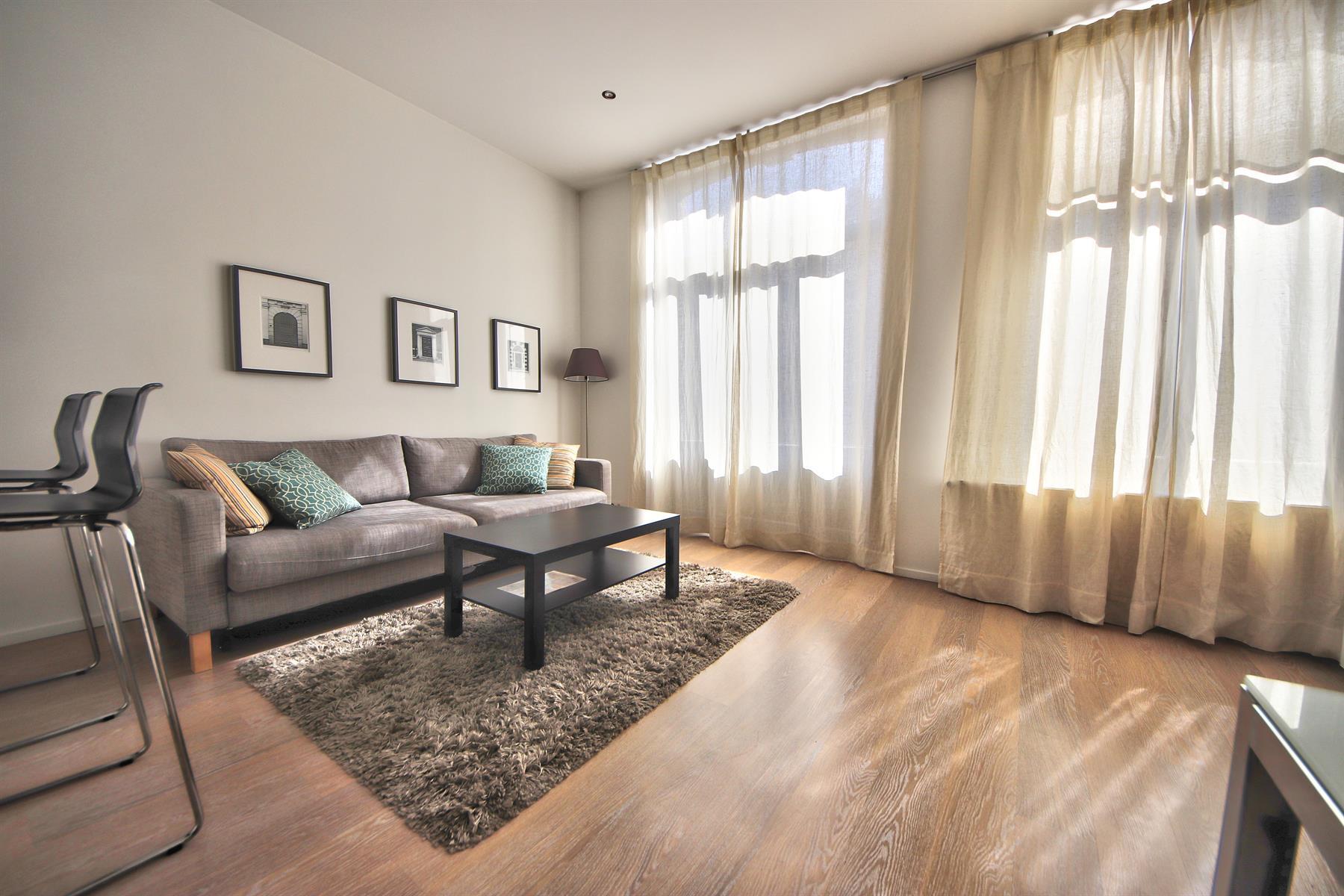 Appartement - Saint-Gilles - #4345812-0