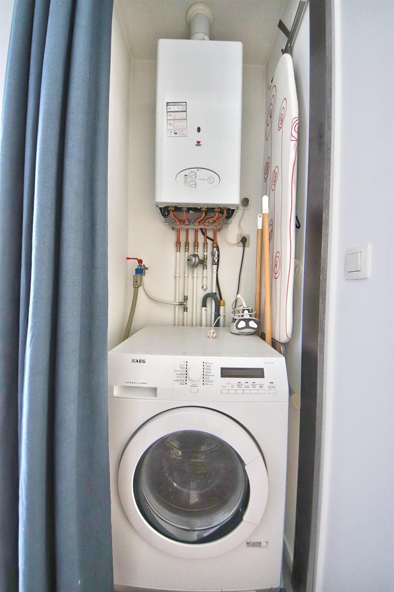 Appartement - Saint-Gilles - #4345812-8