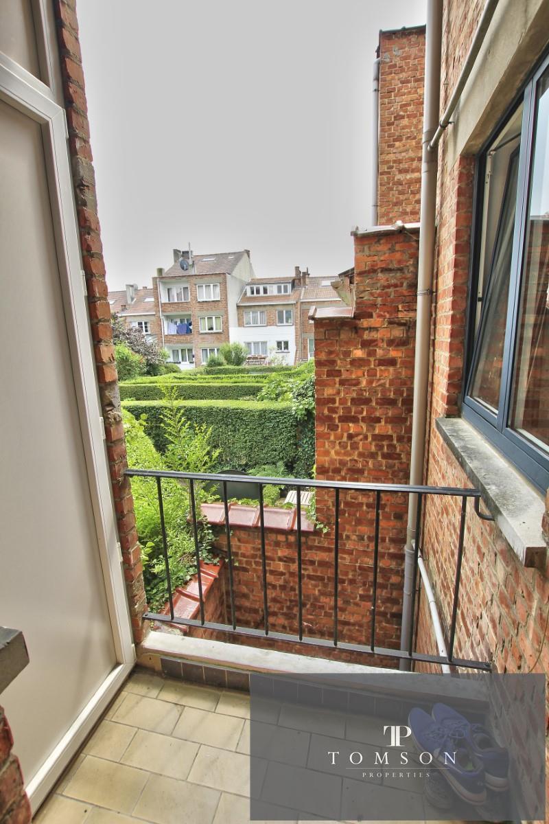 Appartement exceptionnel - Woluwe-Saint-Pierre - #4349832-12