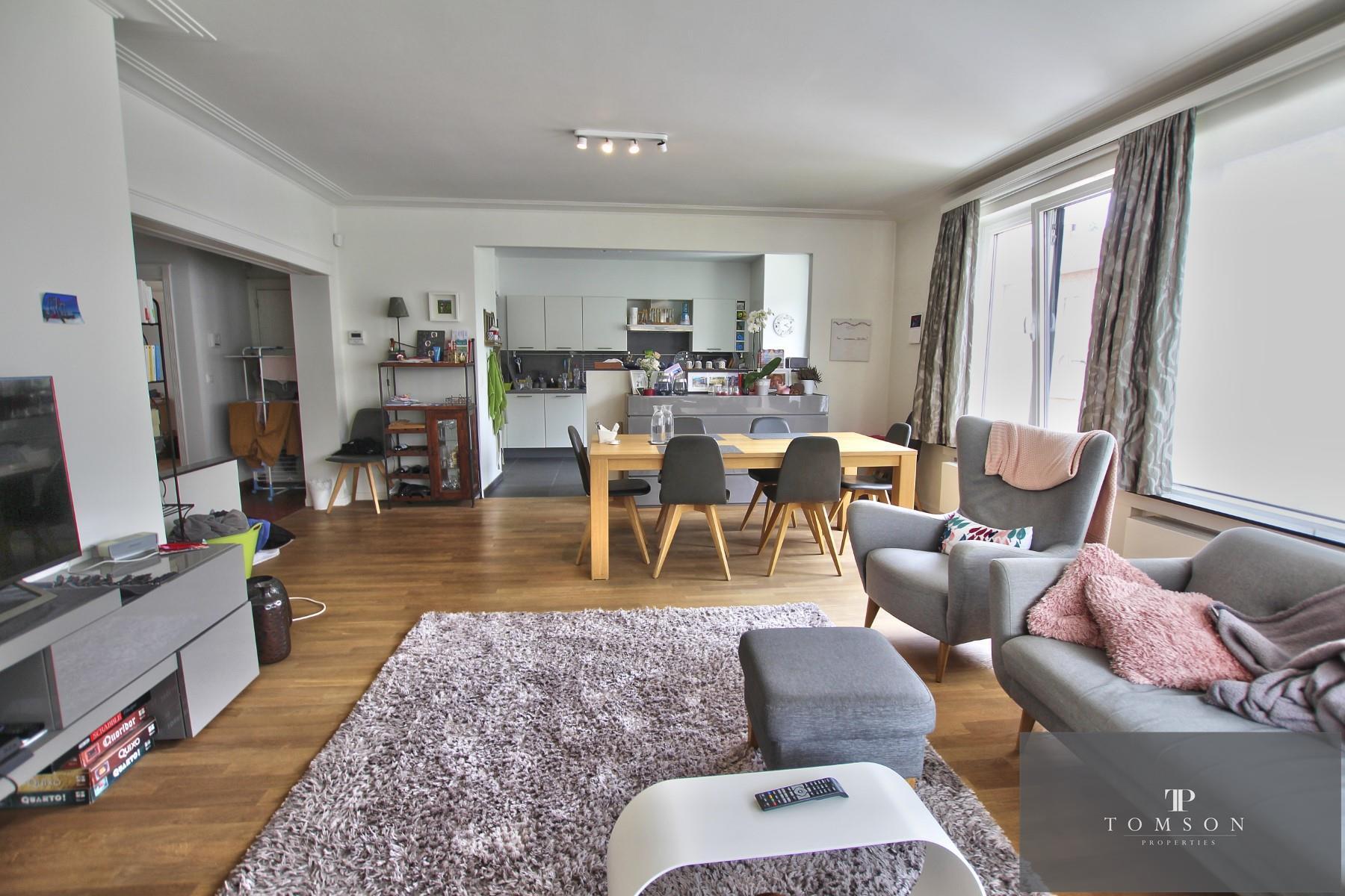 Appartement exceptionnel - Woluwe-Saint-Pierre - #4349832-1