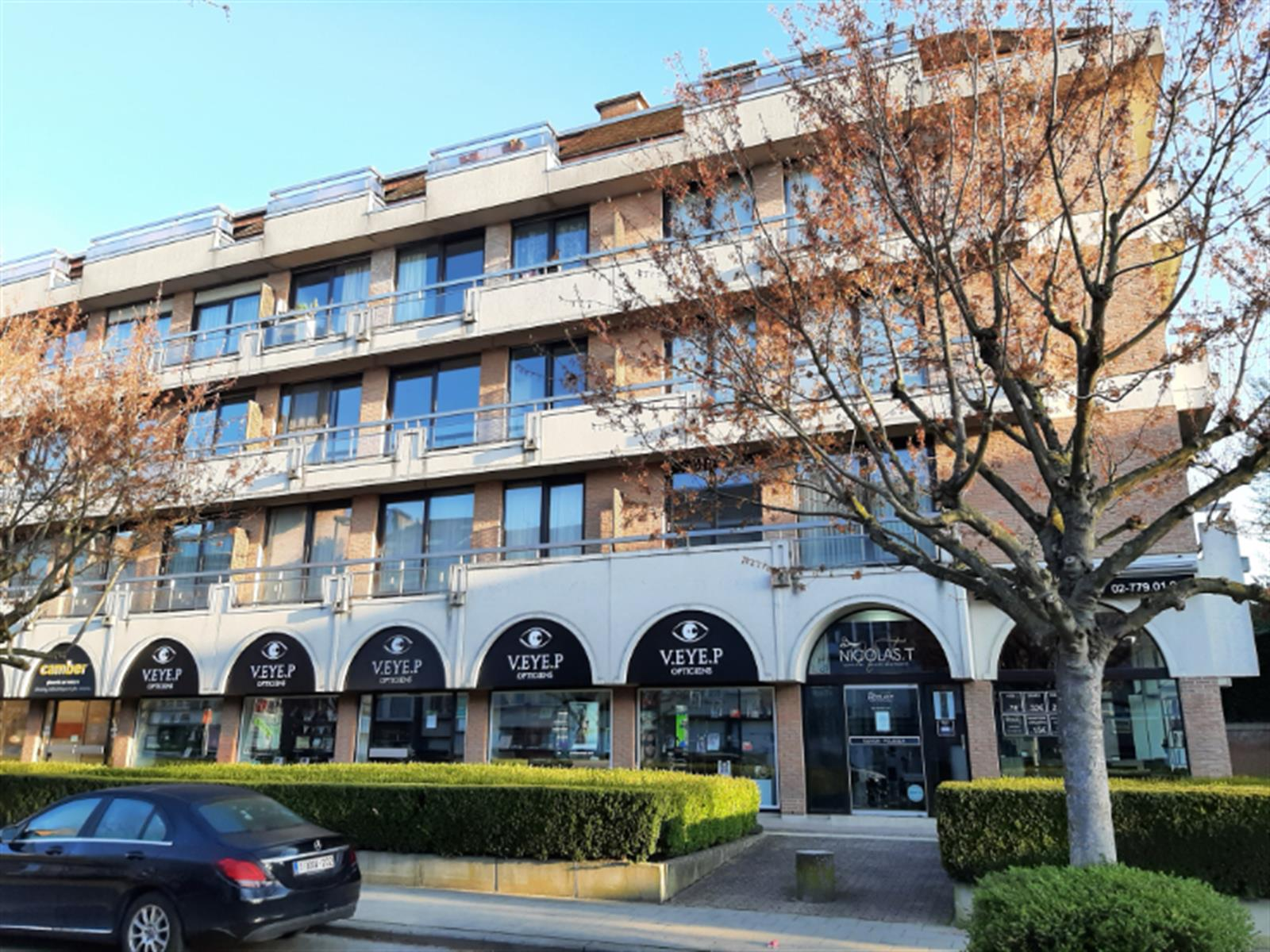Appartement - Woluwe-Saint-Pierre - #4350243-13