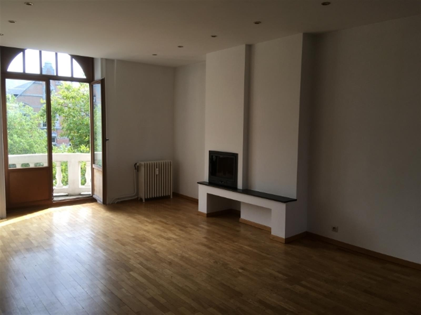 Appartement - Etterbeek - #4350465-1