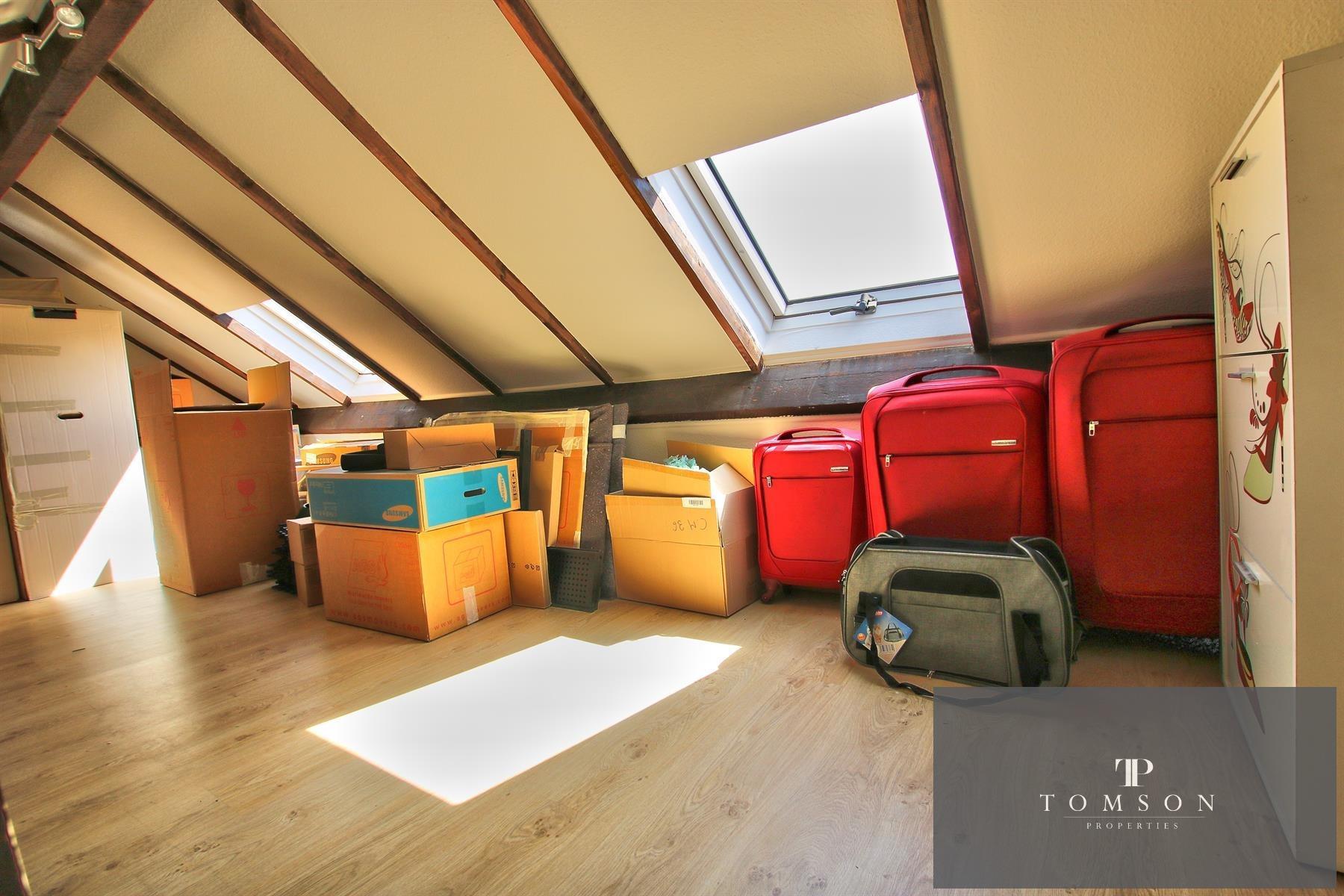 Appartement - Etterbeek - #4354811-9