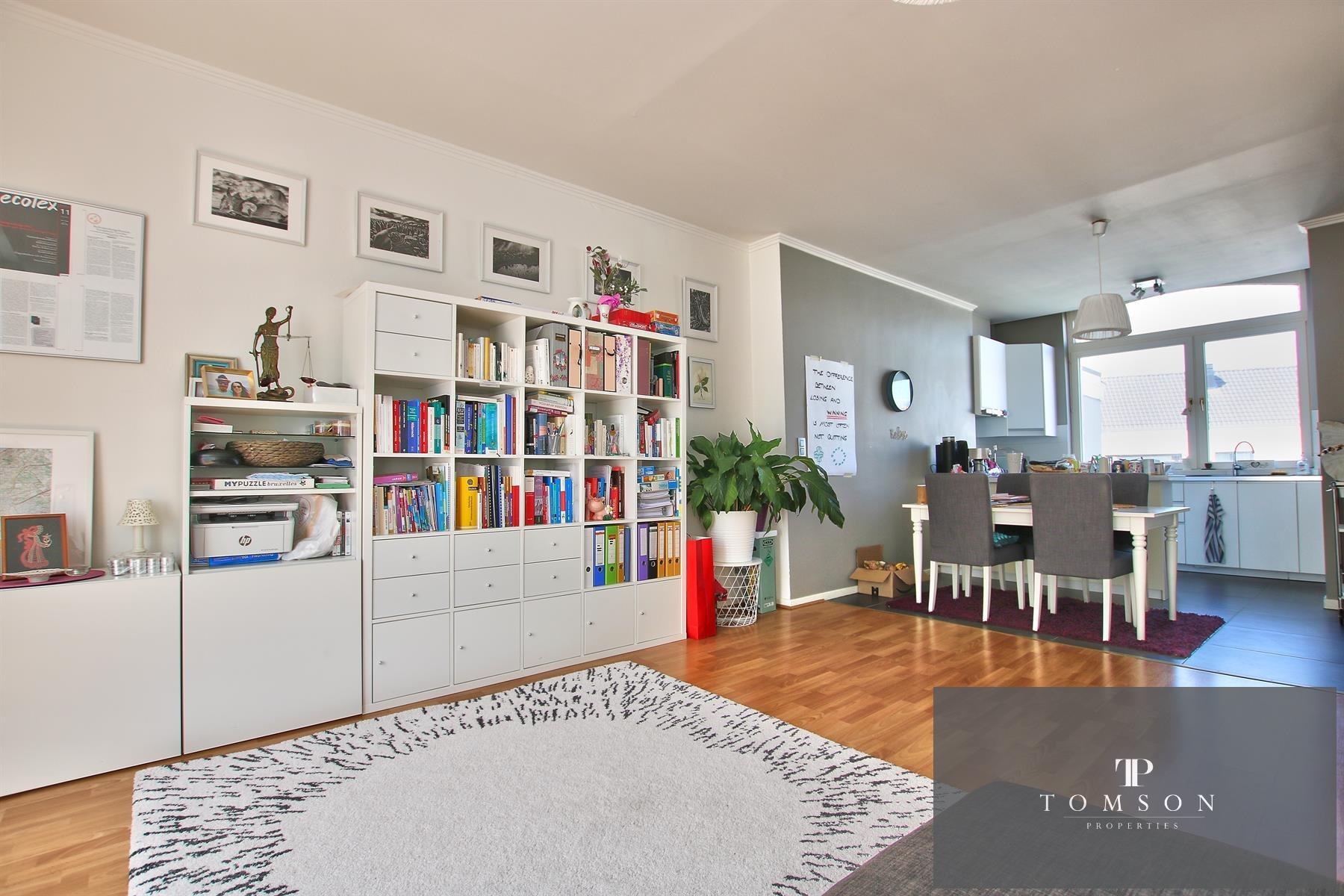 Appartement - Etterbeek - #4354811-1