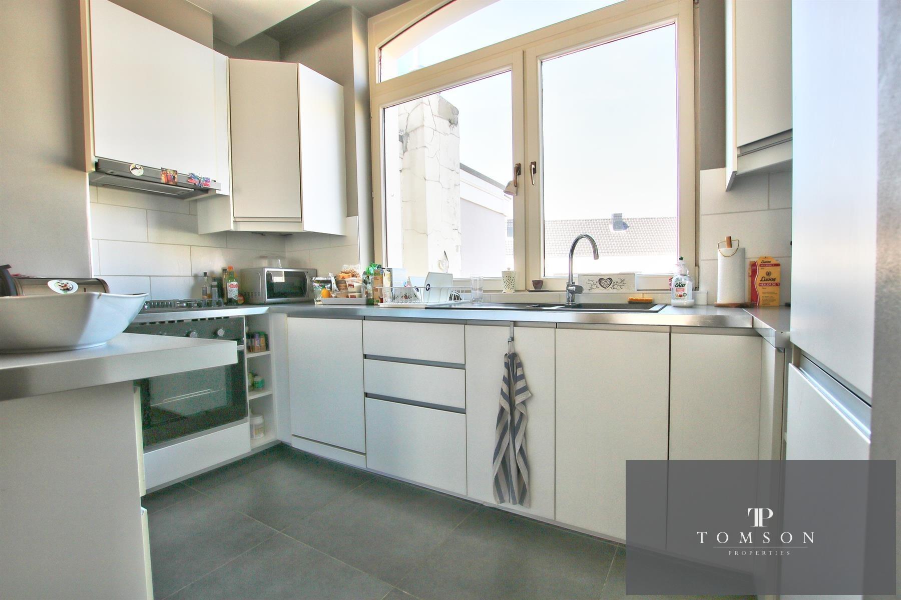 Appartement - Etterbeek - #4354811-4