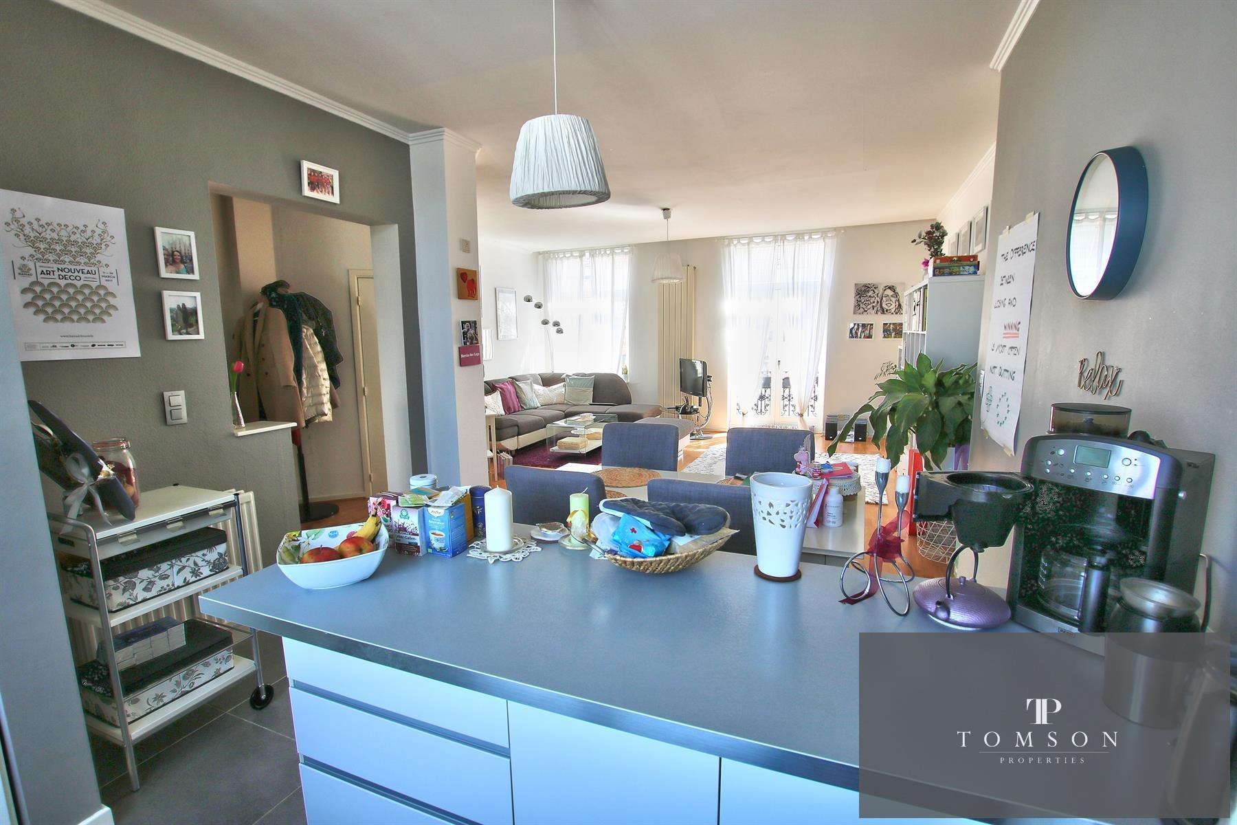 Appartement - Etterbeek - #4354811-2