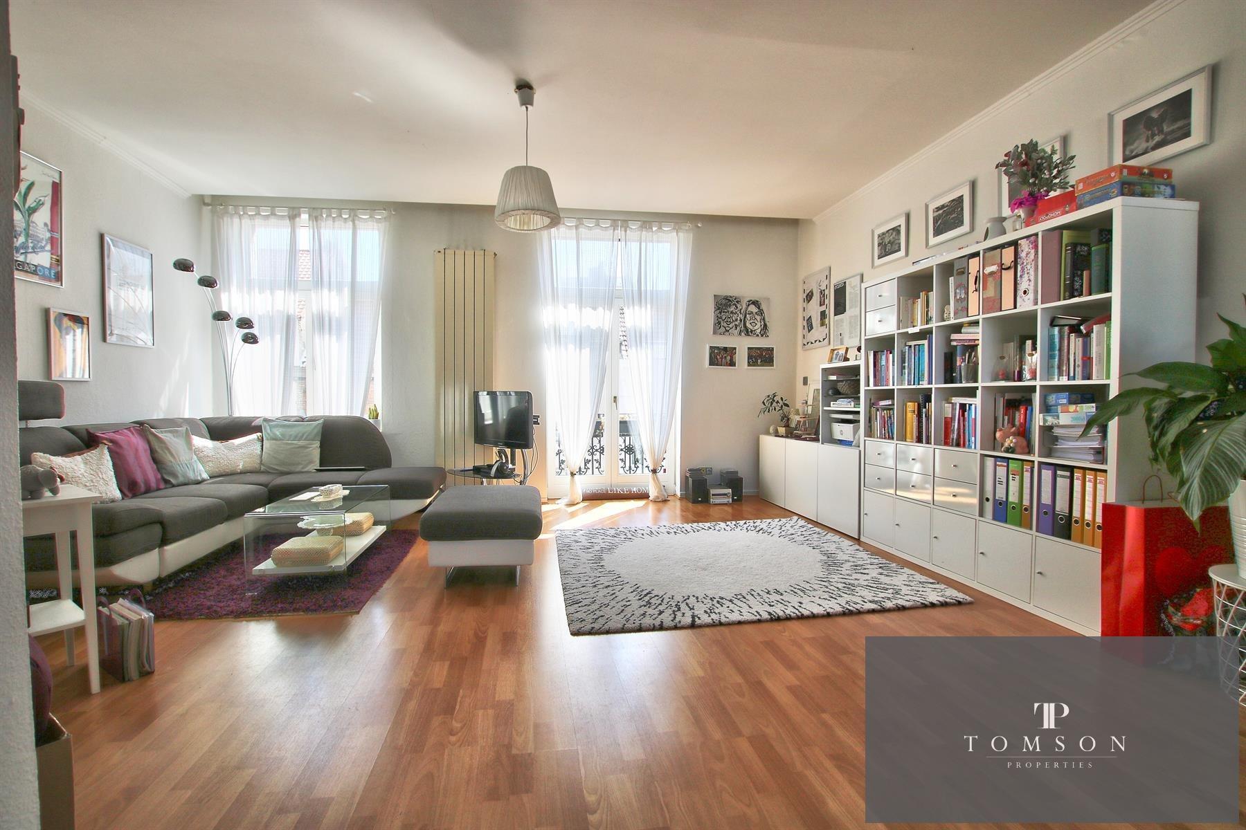 Appartement - Etterbeek - #4354811-3