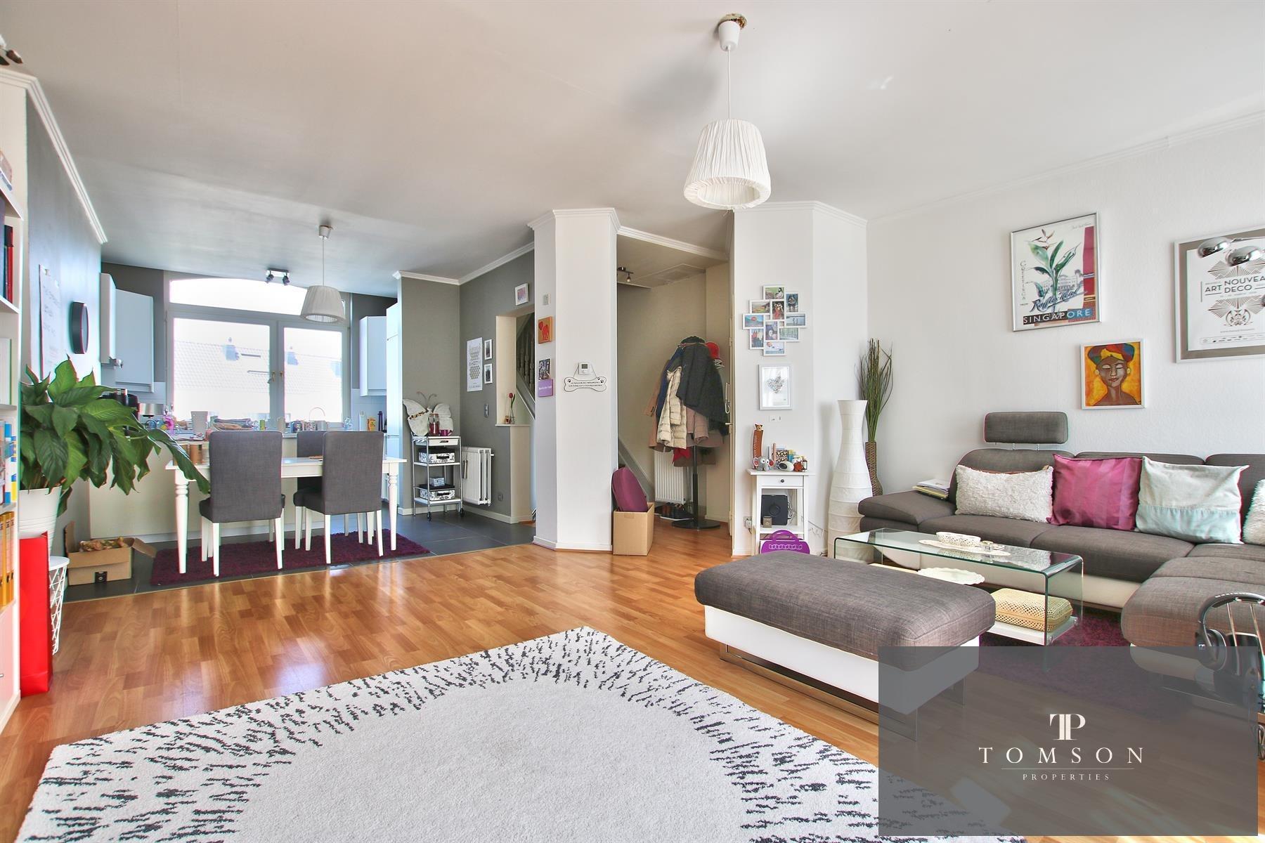 Appartement - Etterbeek - #4354811-0