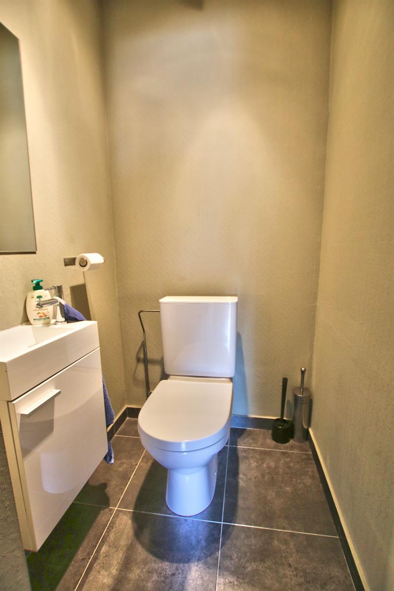 Appartement - Etterbeek - #4354811-7