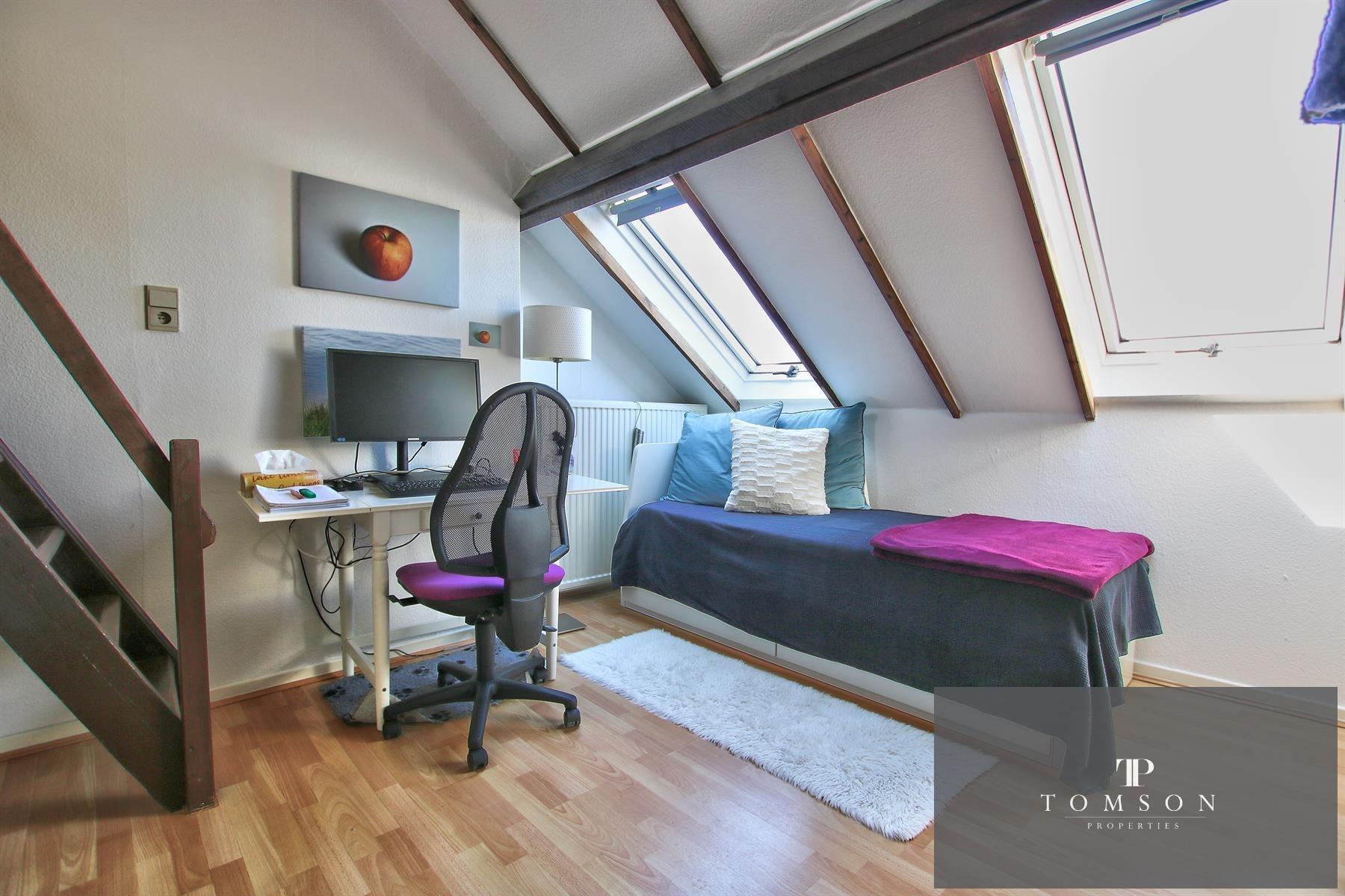Appartement - Etterbeek - #4354811-8