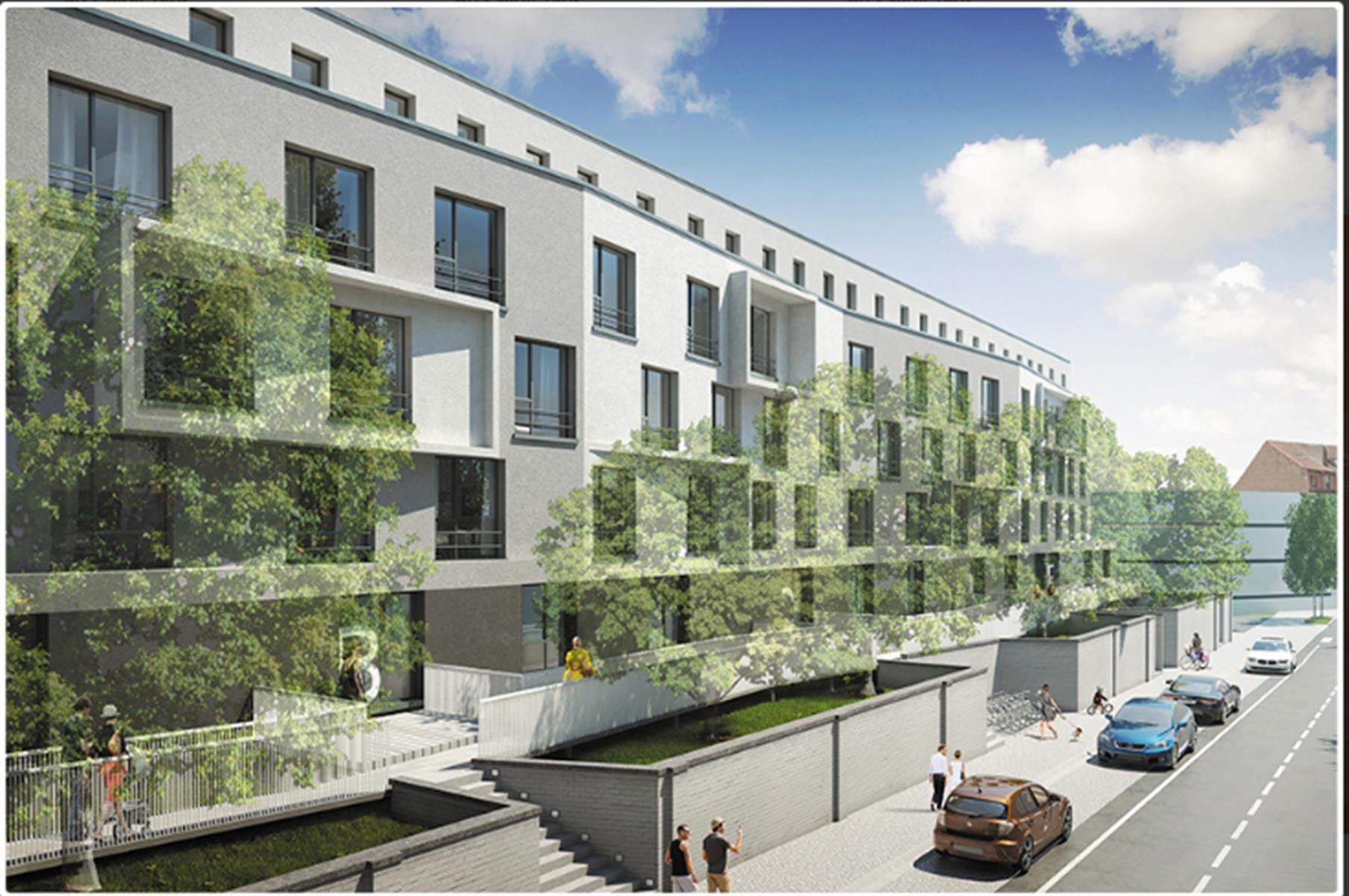 Appartement - Etterbeek - #4354863-0