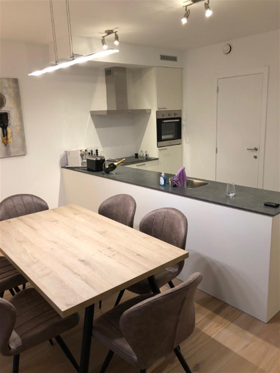 Appartement - Etterbeek - #4354863-6