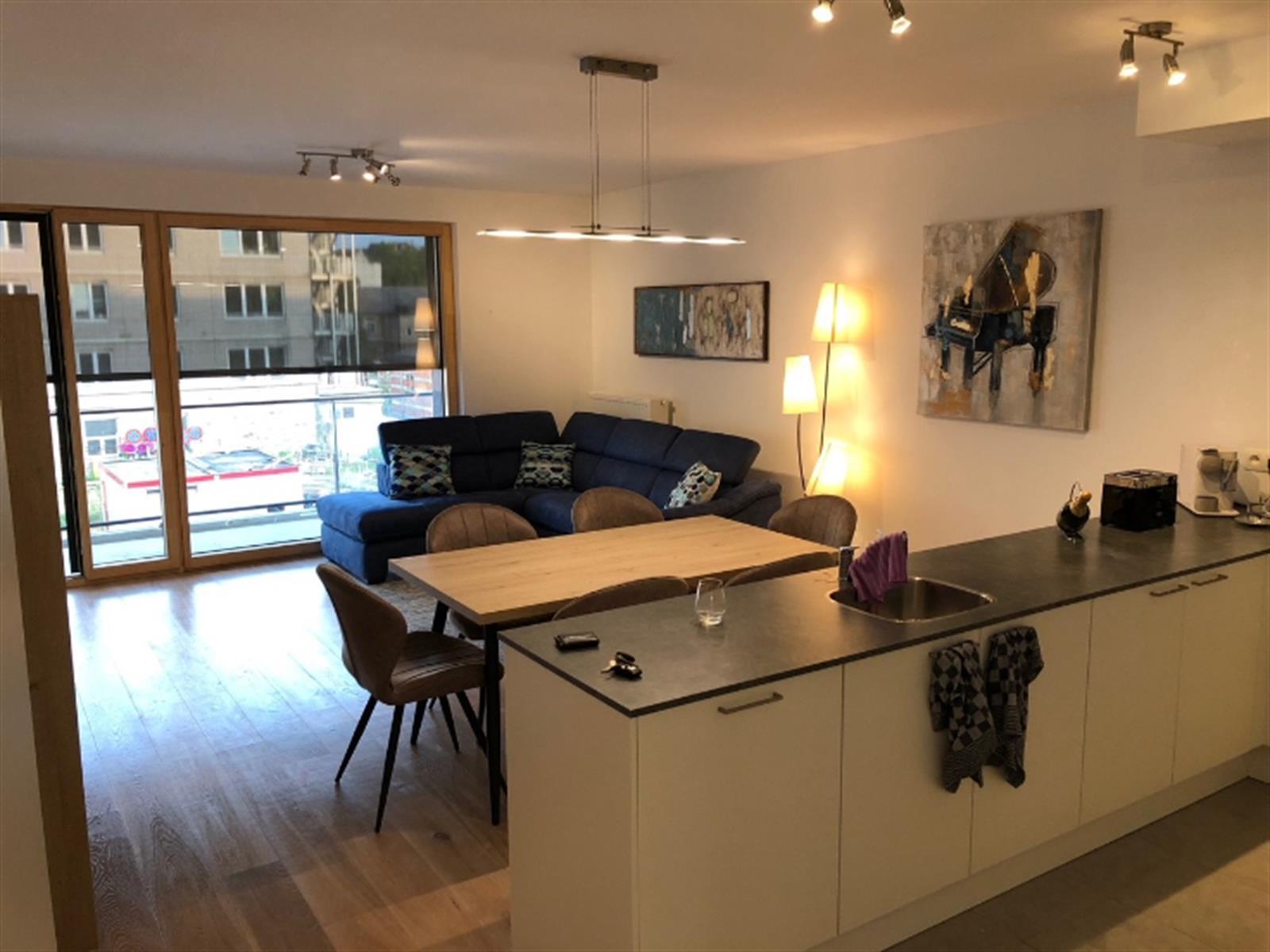 Appartement - Etterbeek - #4354863-4