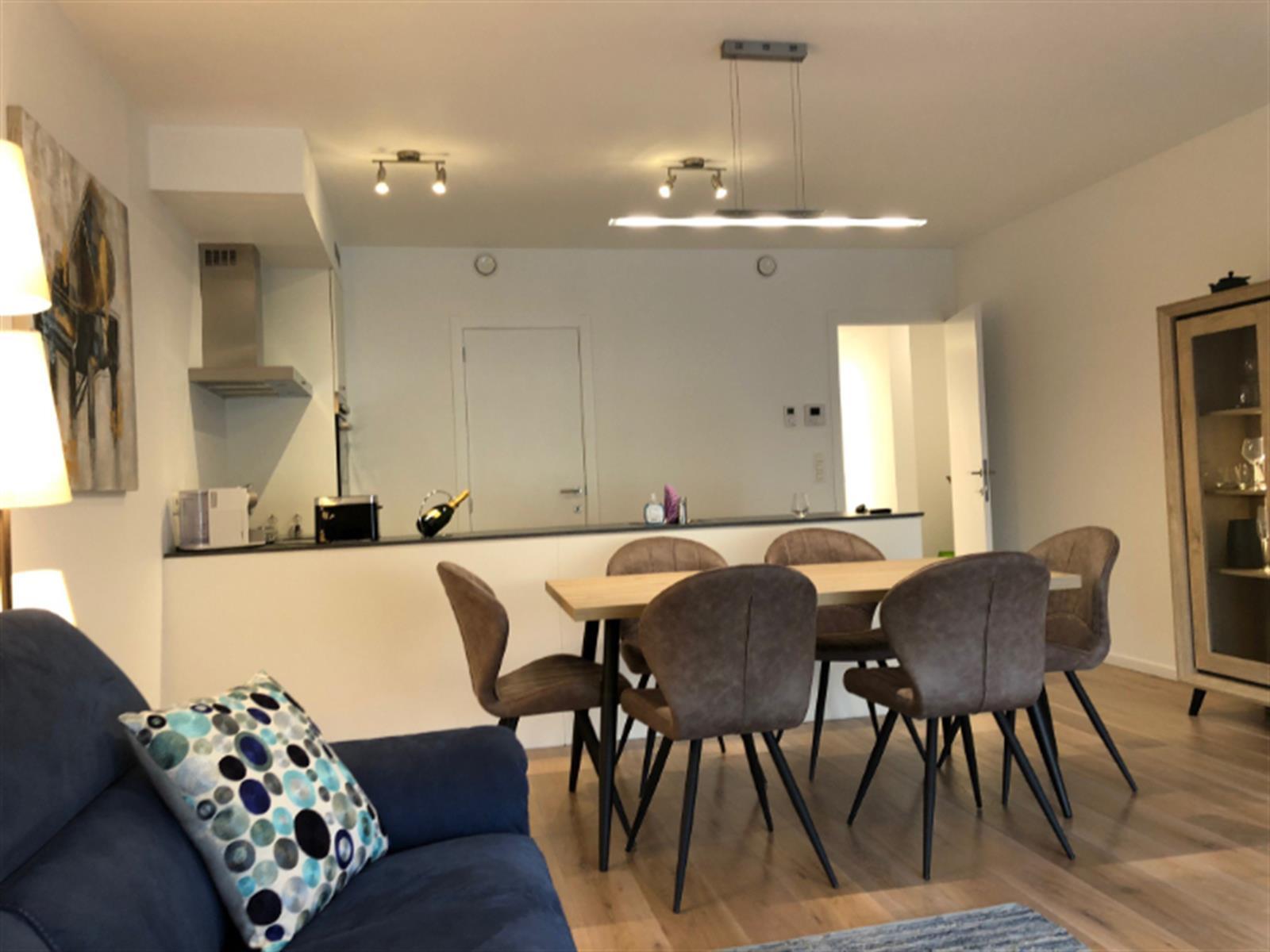 Appartement - Etterbeek - #4354863-1