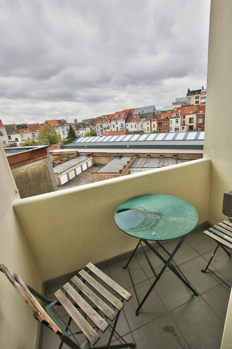 Appartement - Etterbeek - #4355448-7