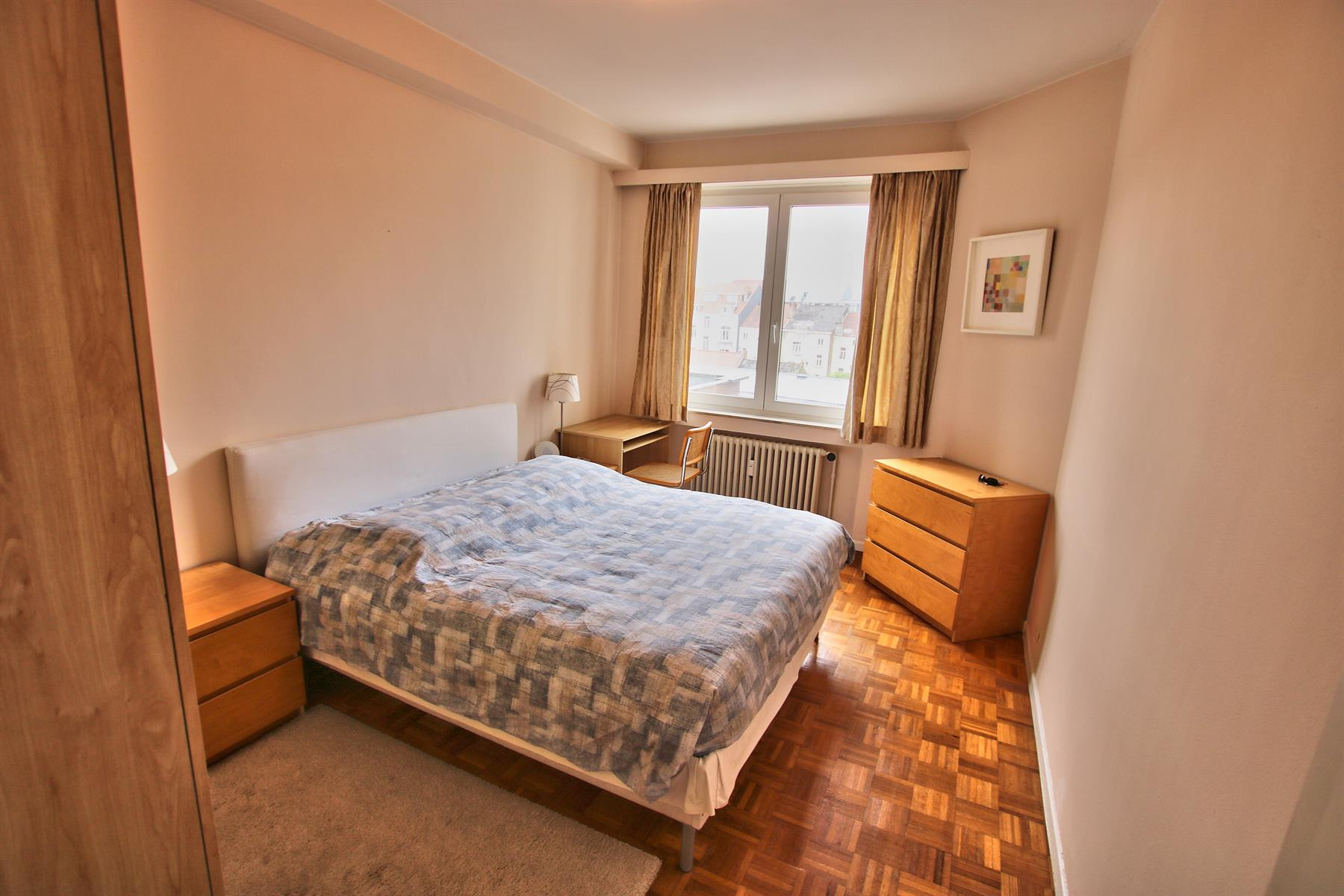 Appartement - Etterbeek - #4355448-4