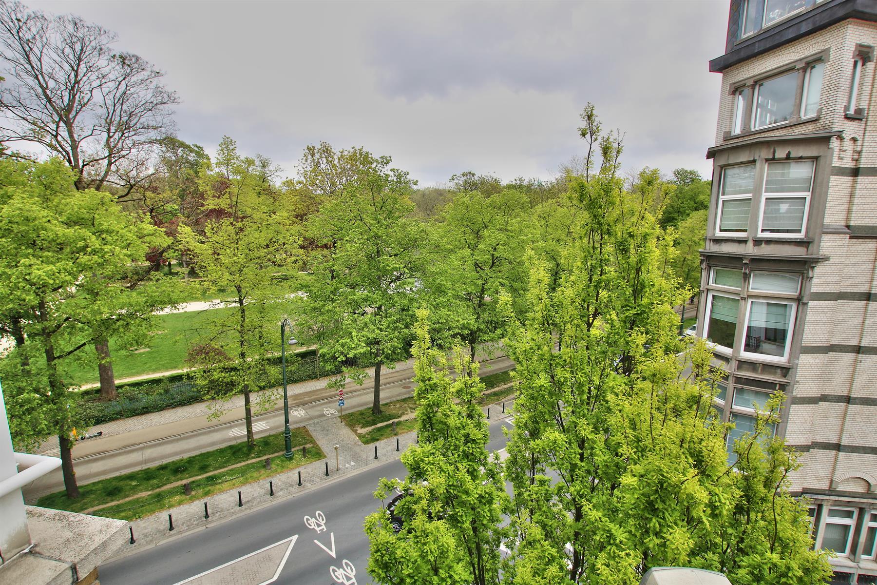 Appartement - Etterbeek - #4355448-8