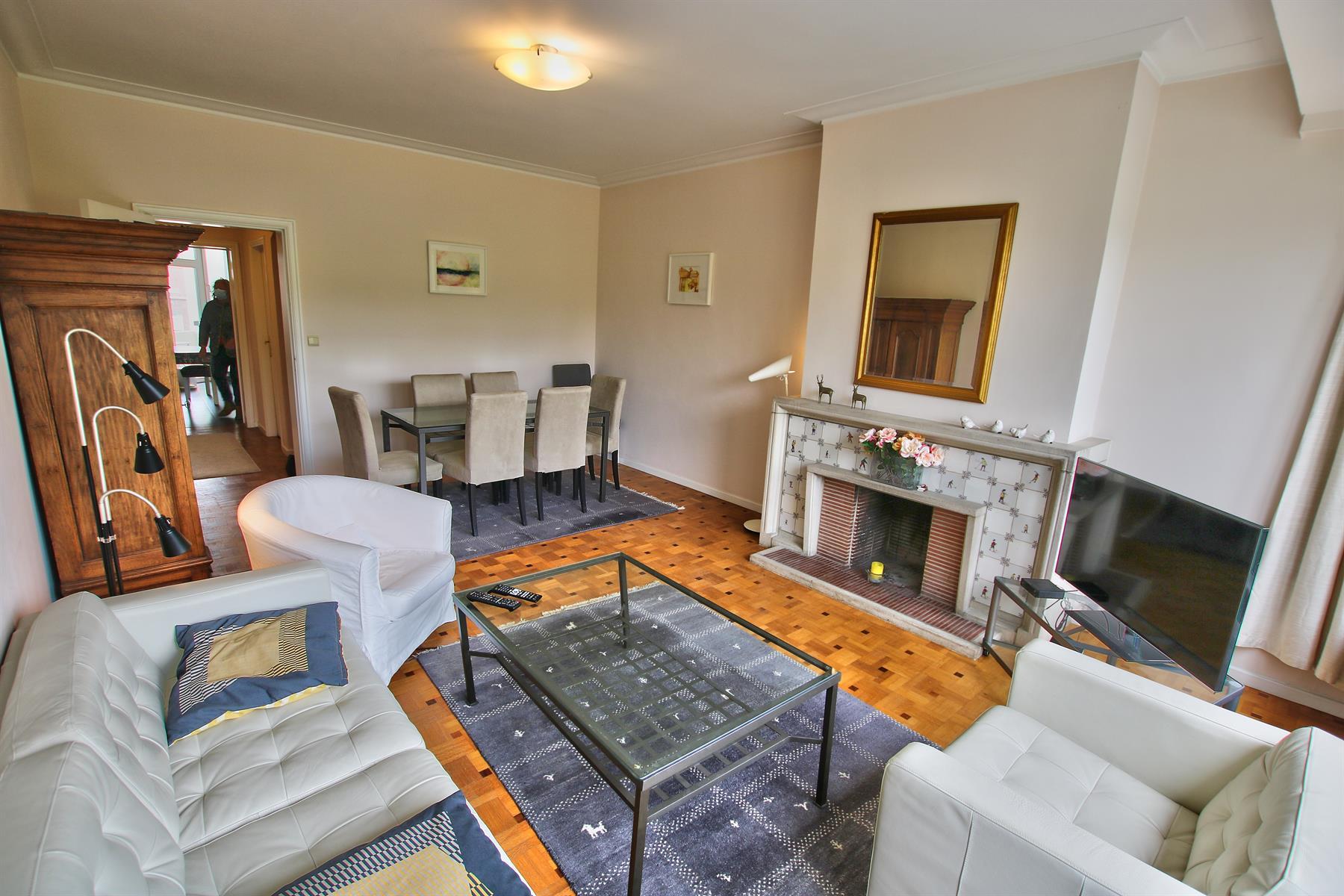 Appartement - Etterbeek - #4355448-1